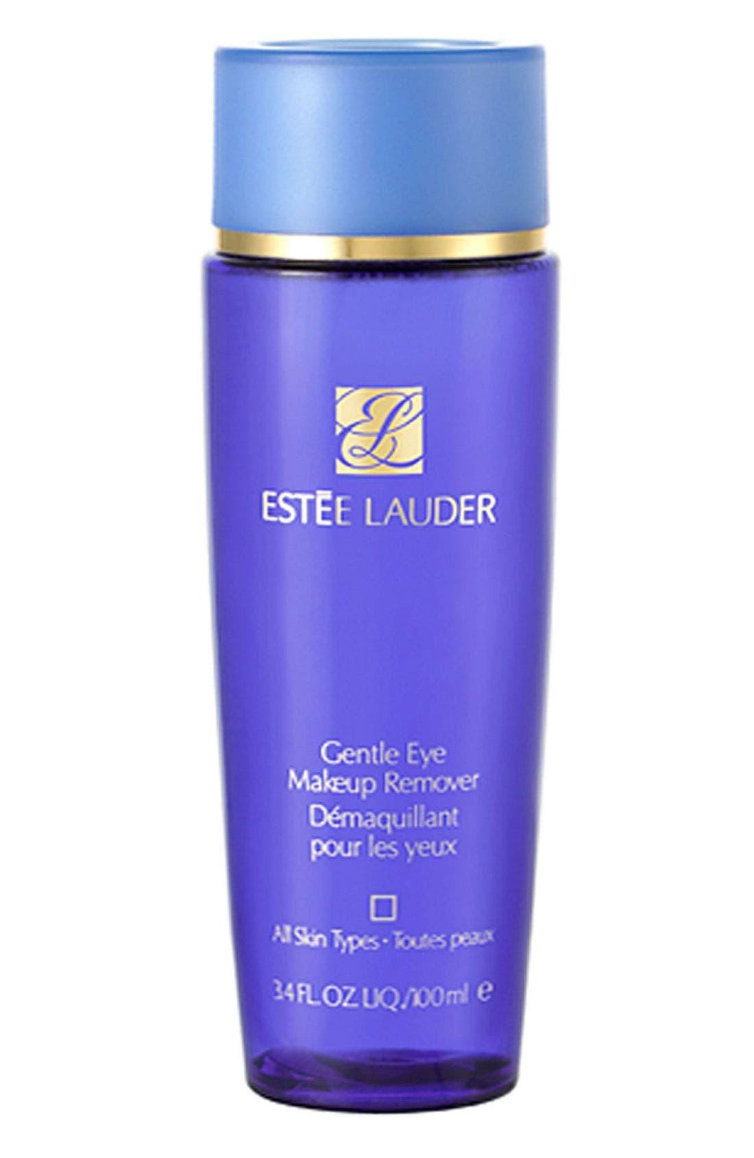 Estee Lauder Gentle Eye Makeup Remover - No Color