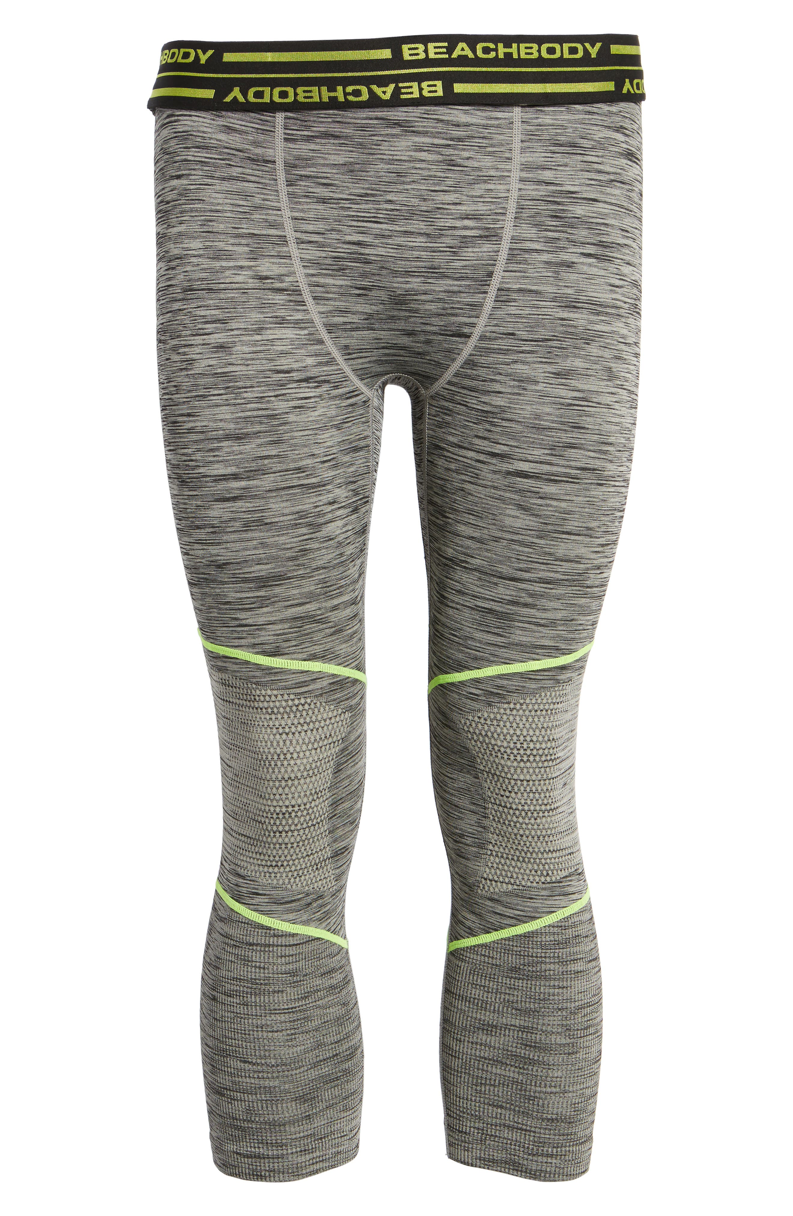 Energy Cropped Tights,                             Alternate thumbnail 6, color,
