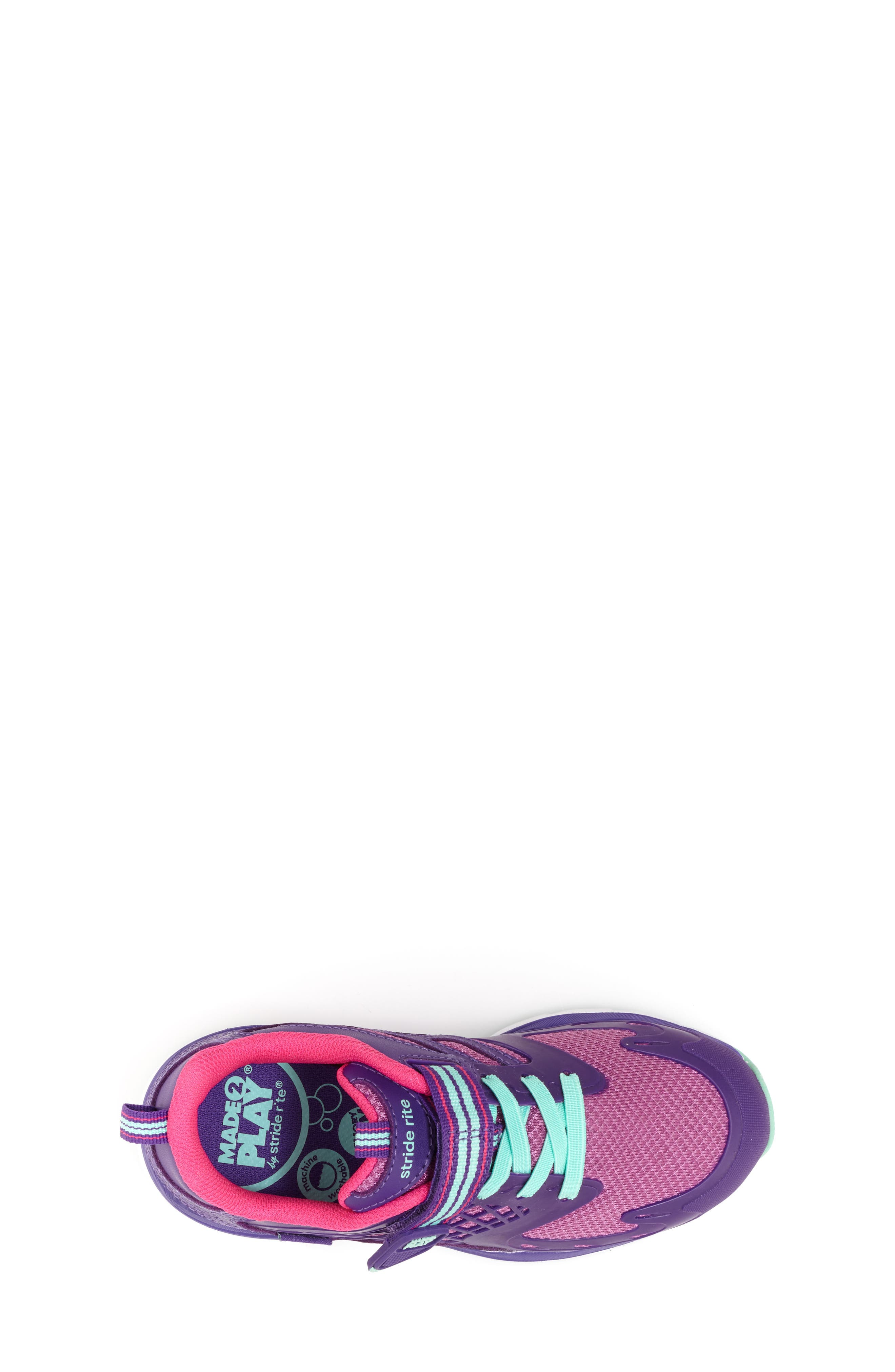 'Made2Play<sup>®</sup> Cannan Lace' Sneaker,                             Alternate thumbnail 5, color,                             500