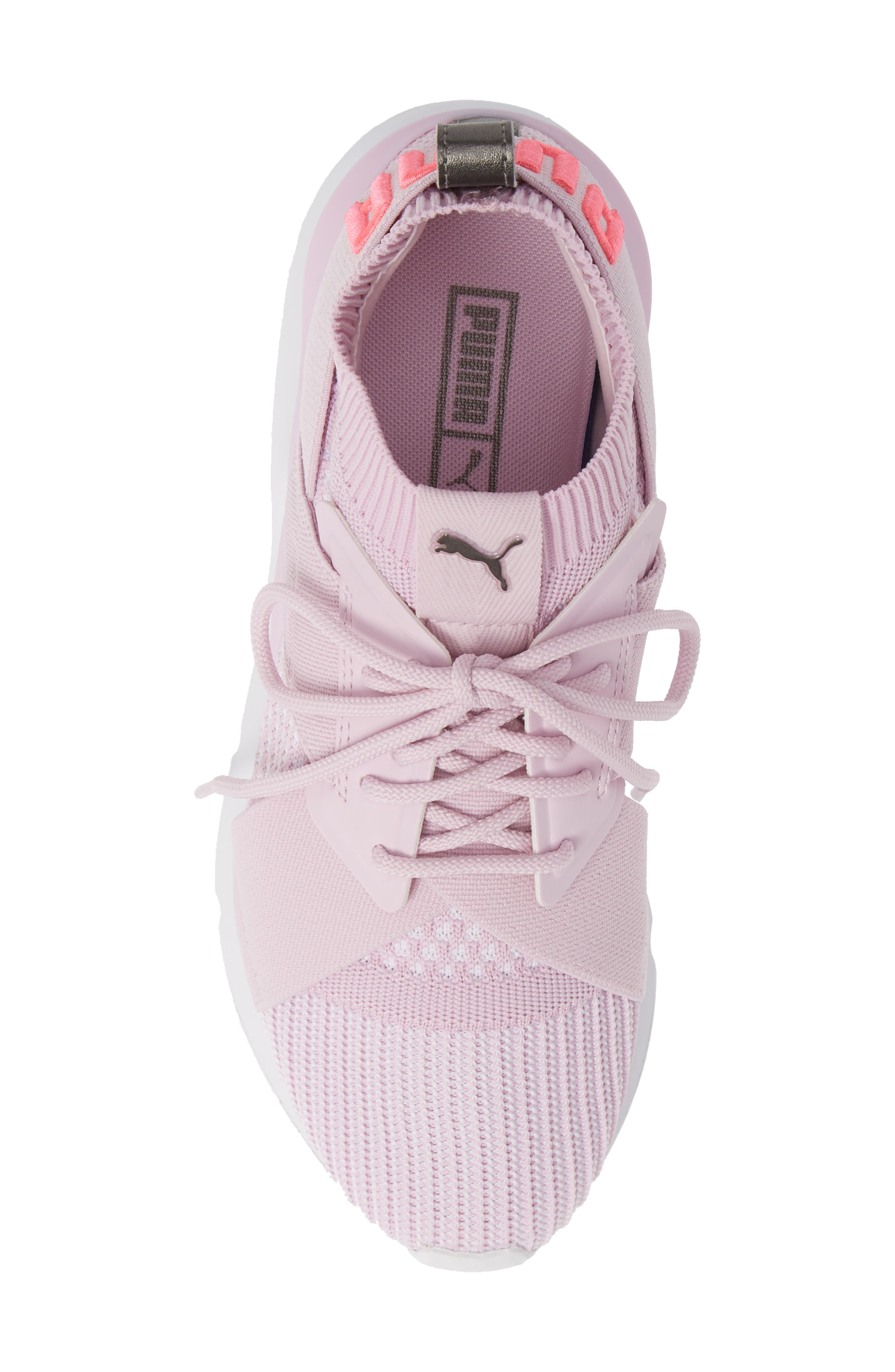 Muse EvoKNIT Sneaker,                             Alternate thumbnail 5, color,                             500