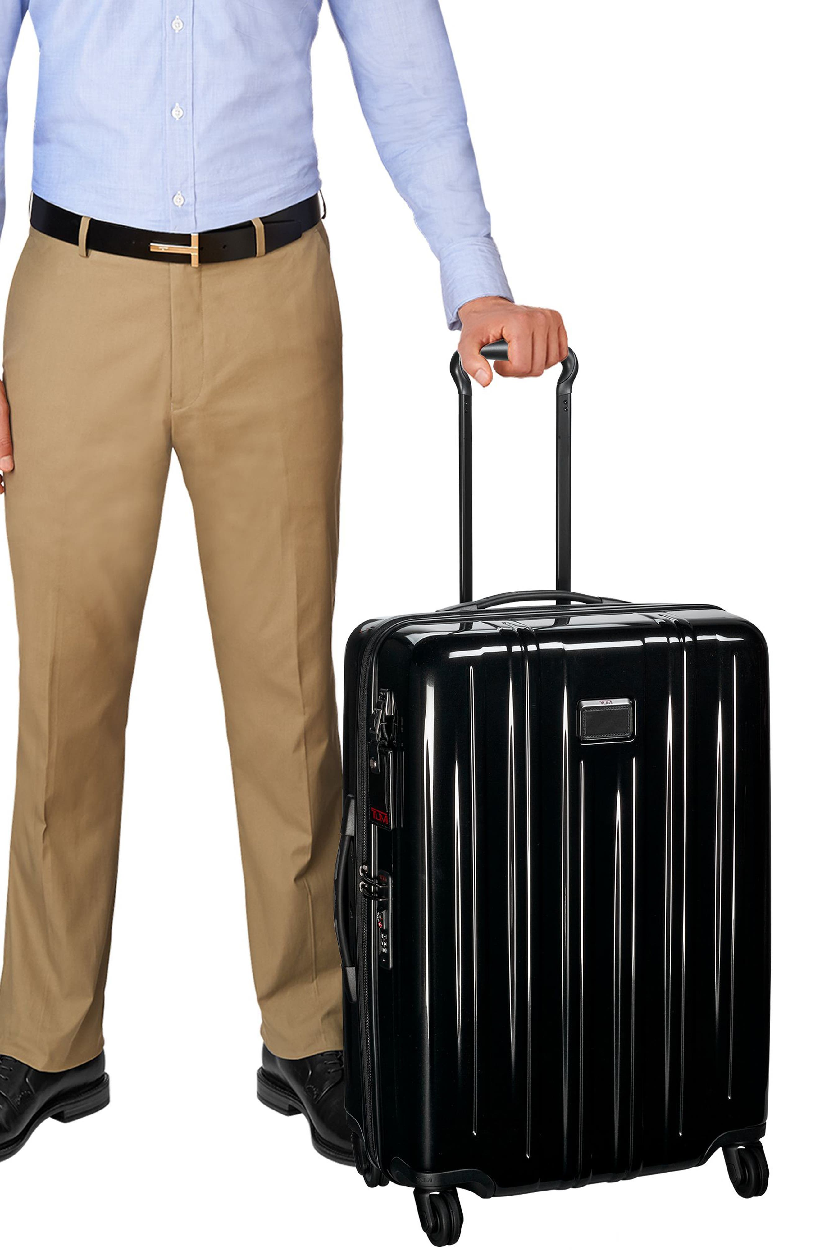 V3 Short Trip 26-Inch Expandable Wheeled Packing Case,                             Alternate thumbnail 43, color,