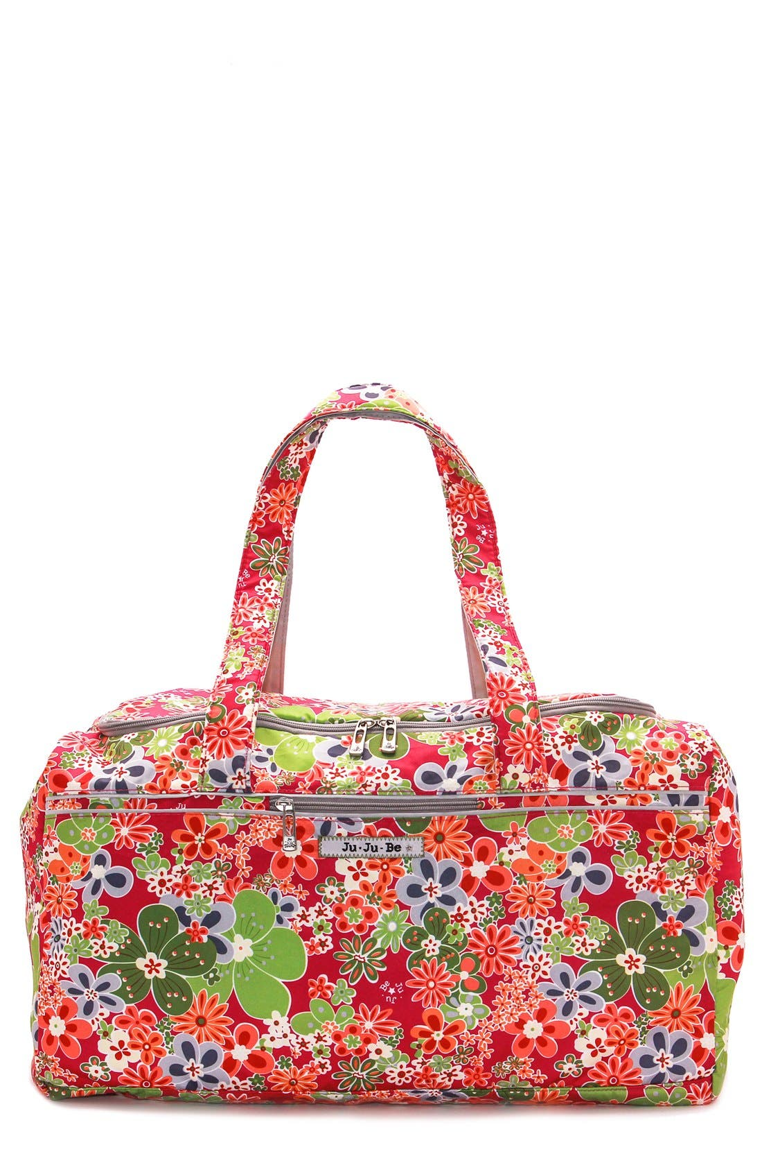 'Starlet' Travel Diaper Bag,                             Main thumbnail 2, color,
