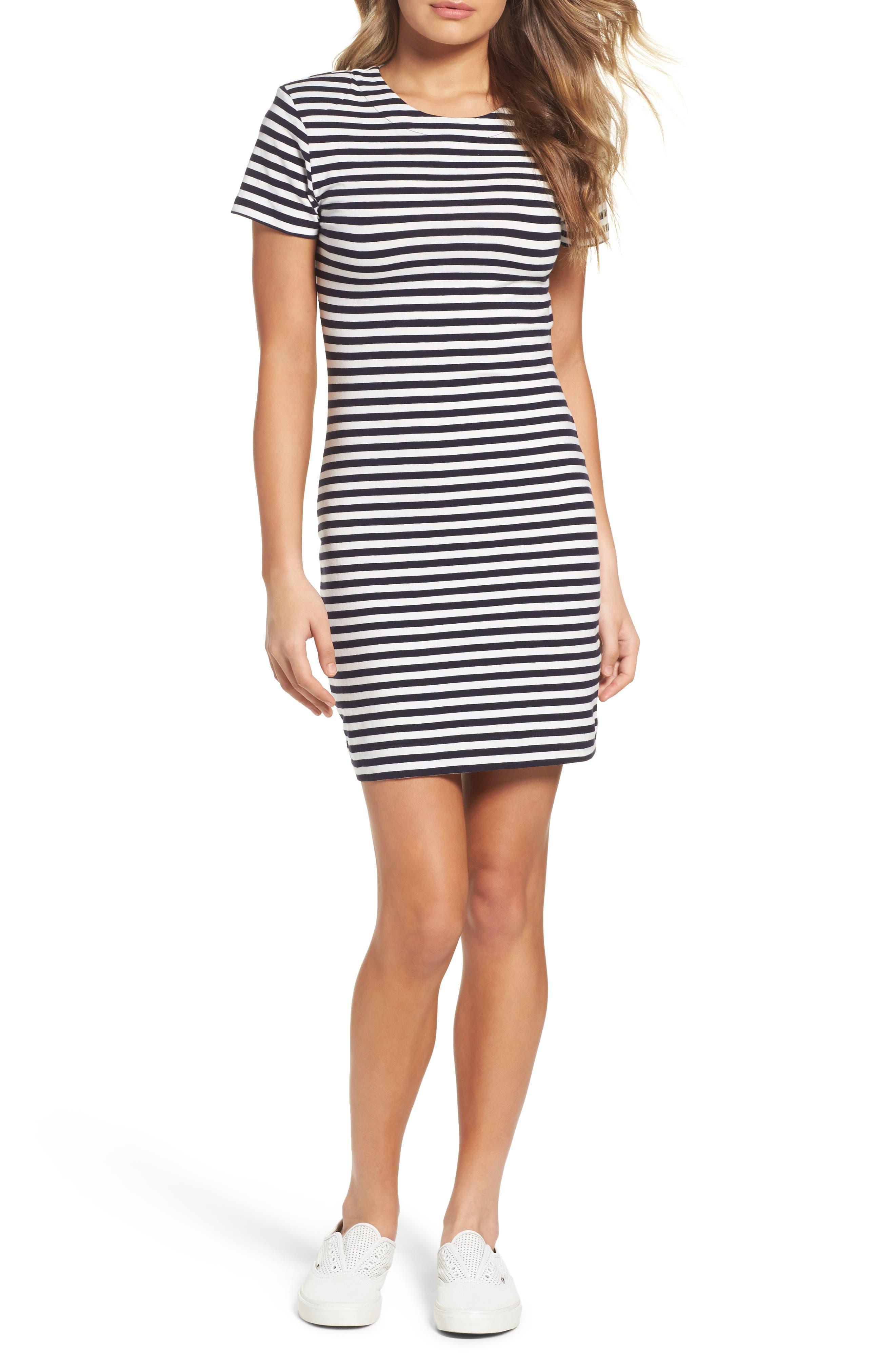 Sienna Knit Dress,                             Main thumbnail 1, color,                             493