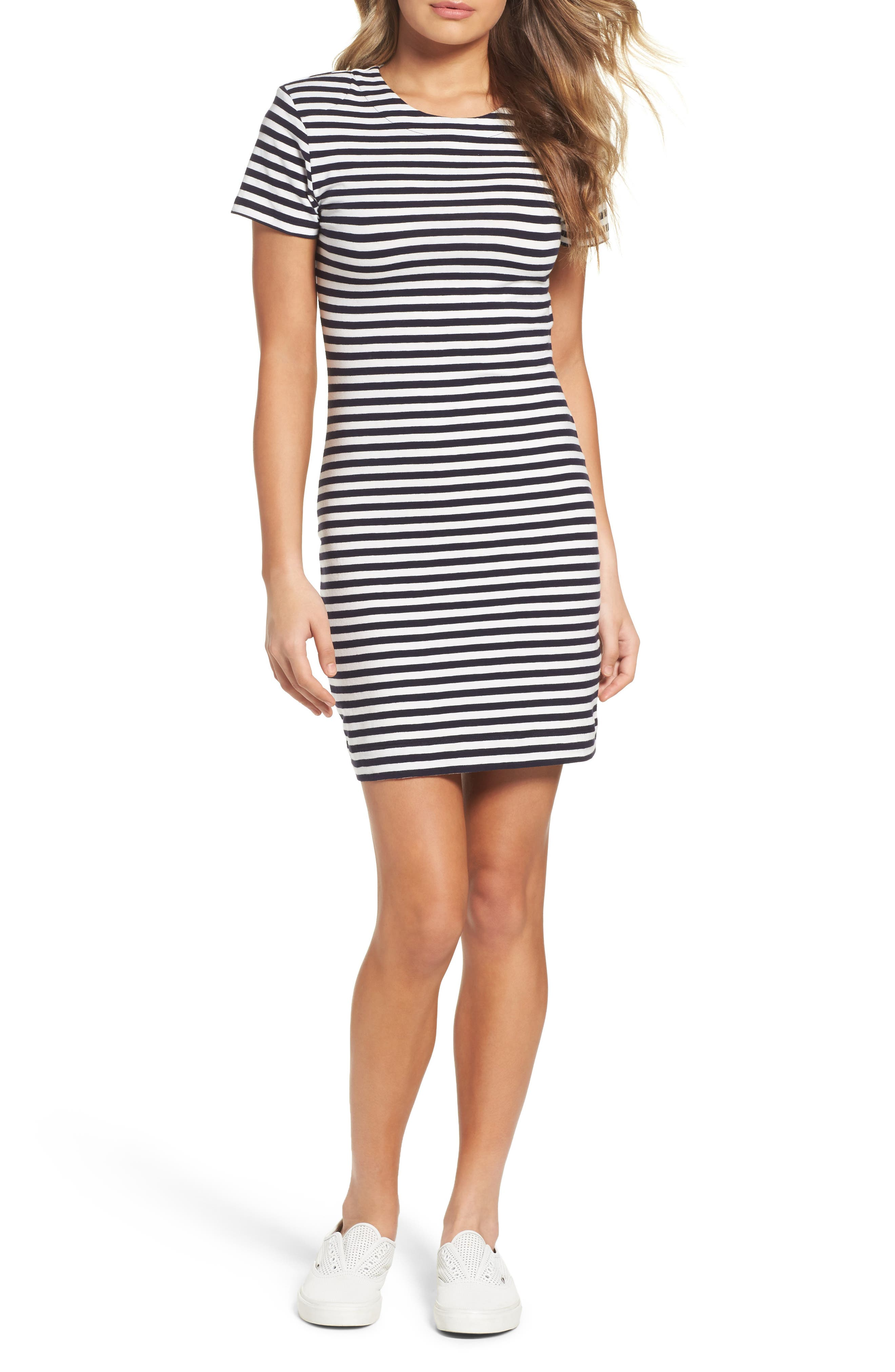 Sienna Knit Dress,                         Main,                         color, 493