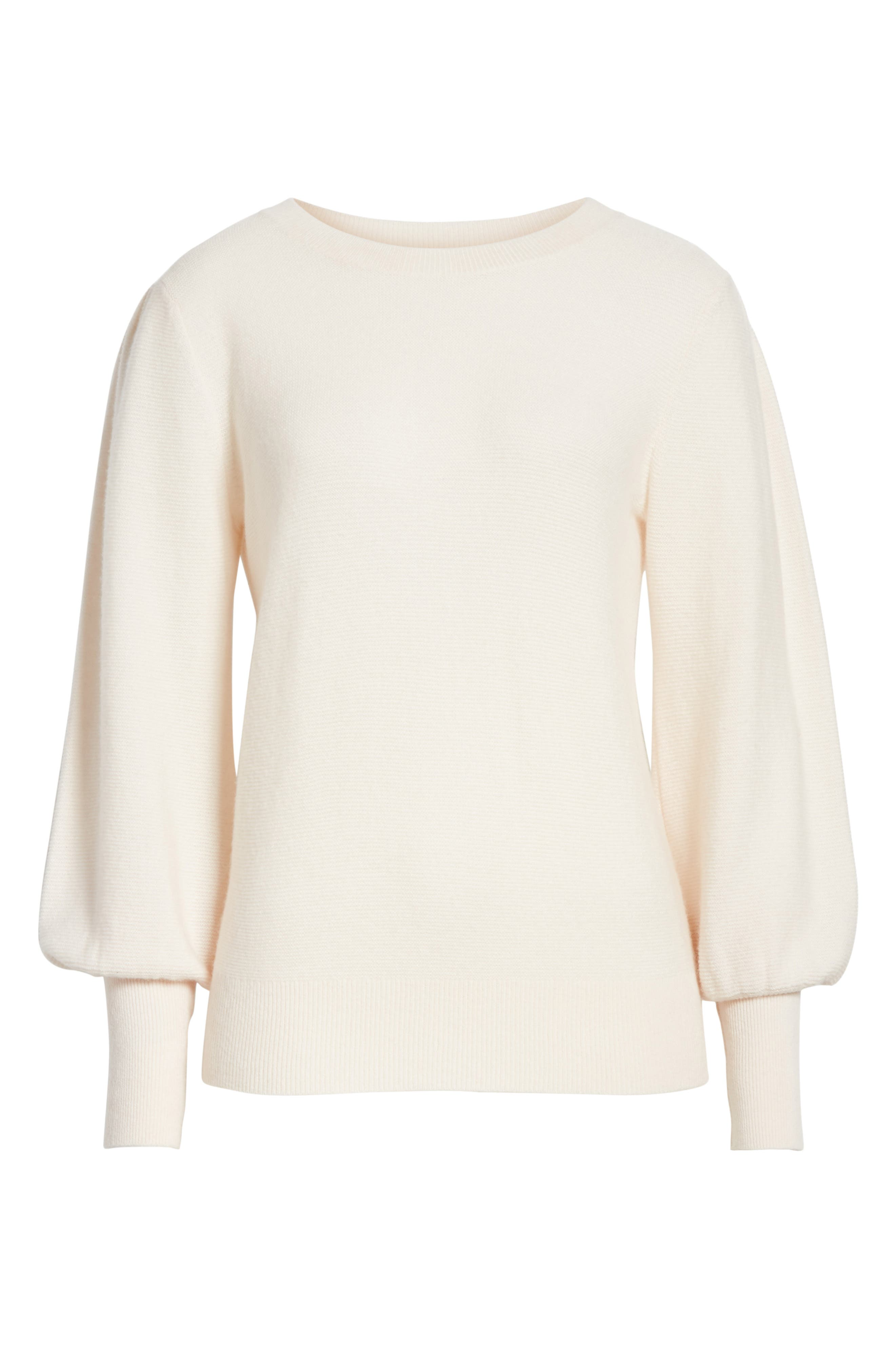Noely Wool and Cashmere Sweater,                             Alternate thumbnail 12, color,