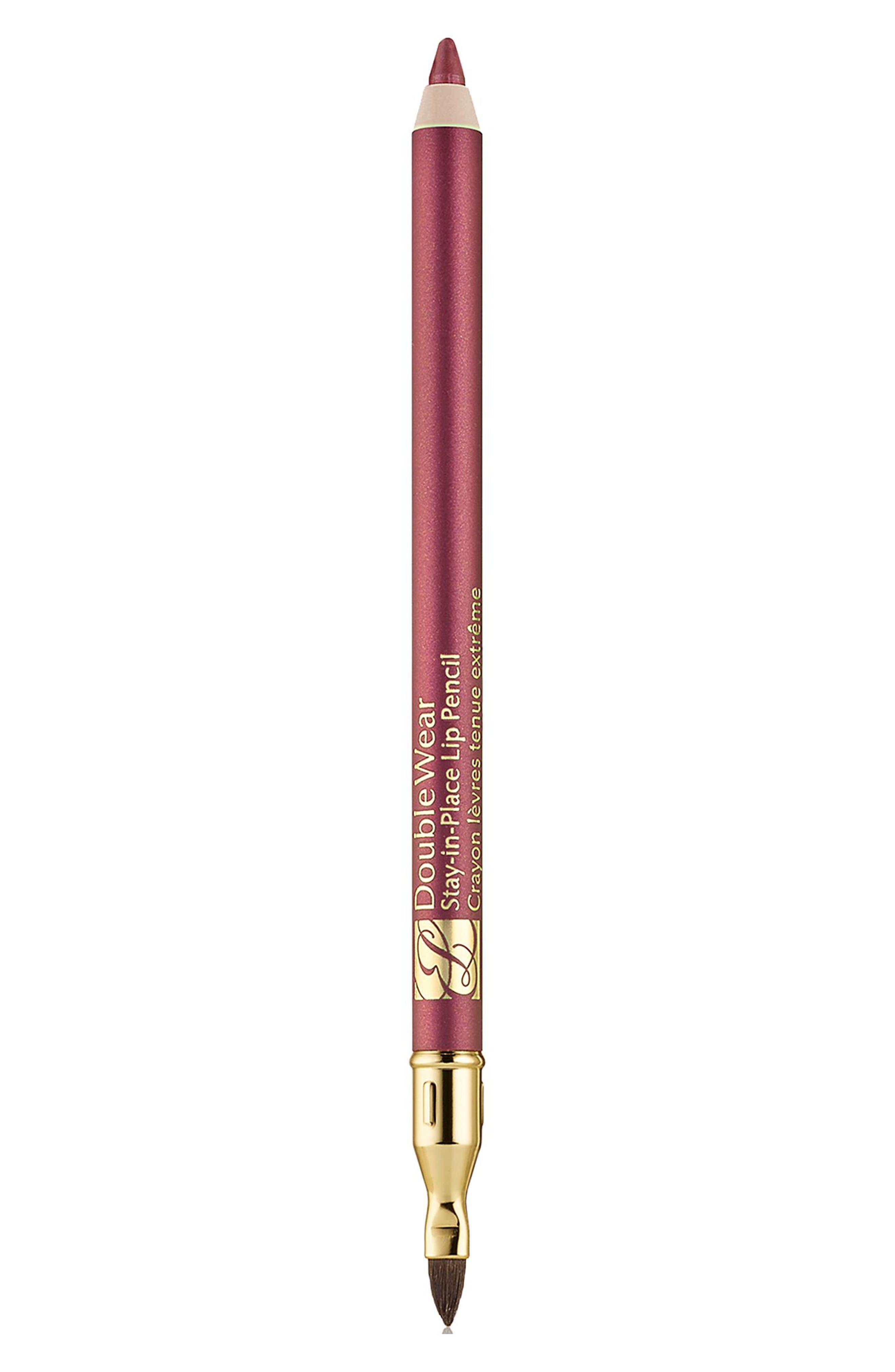 Estee Lauder Double Wear Stay-In-Place Lip Pencil - Mauve
