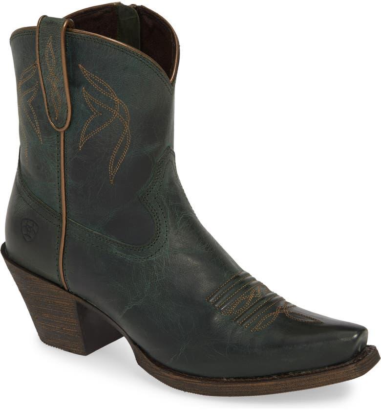 4cc306b944f Ariat Lovely Western Boot (Women) | Nordstrom