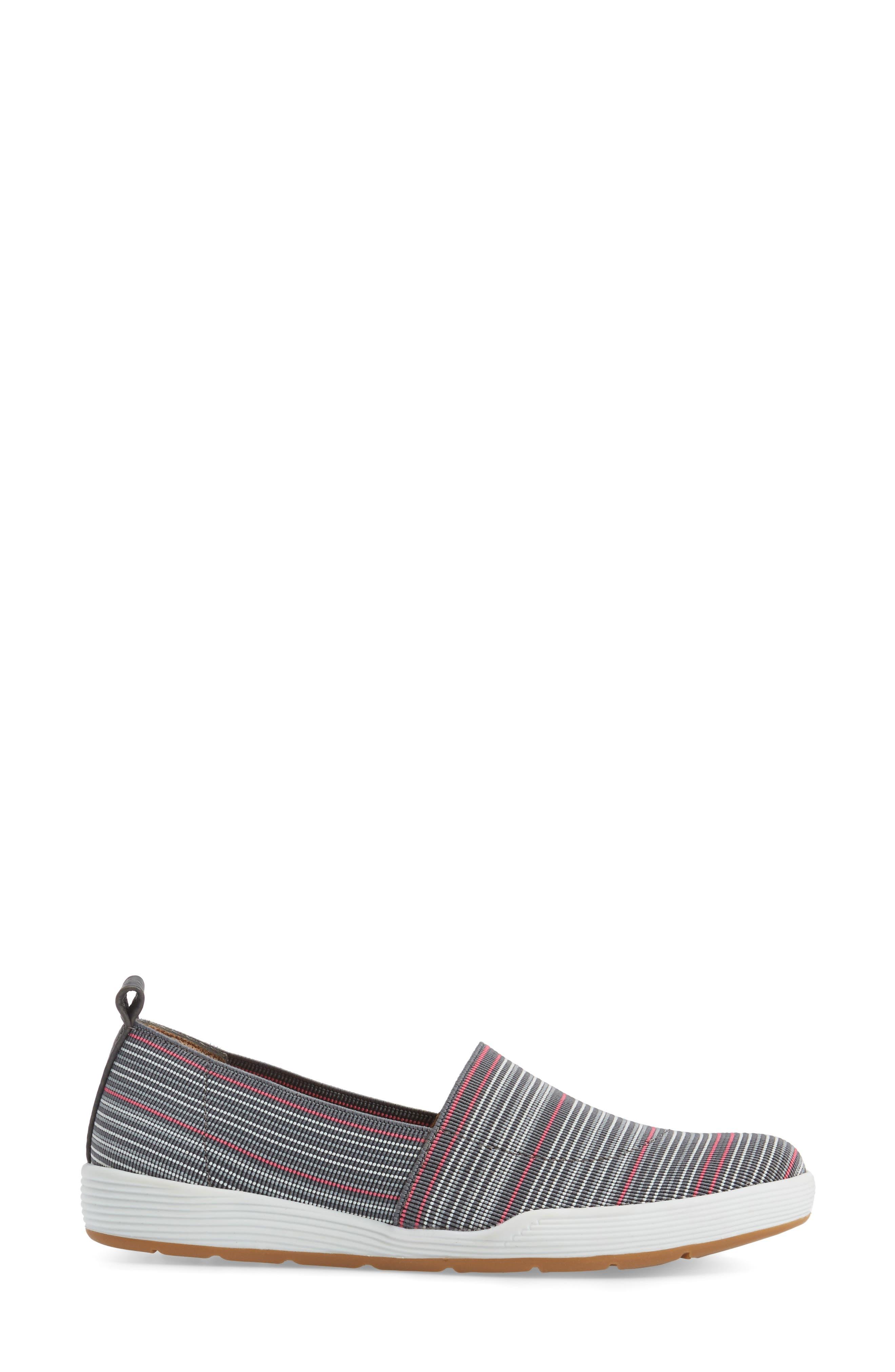 Lida Slip-On Flat,                             Alternate thumbnail 10, color,