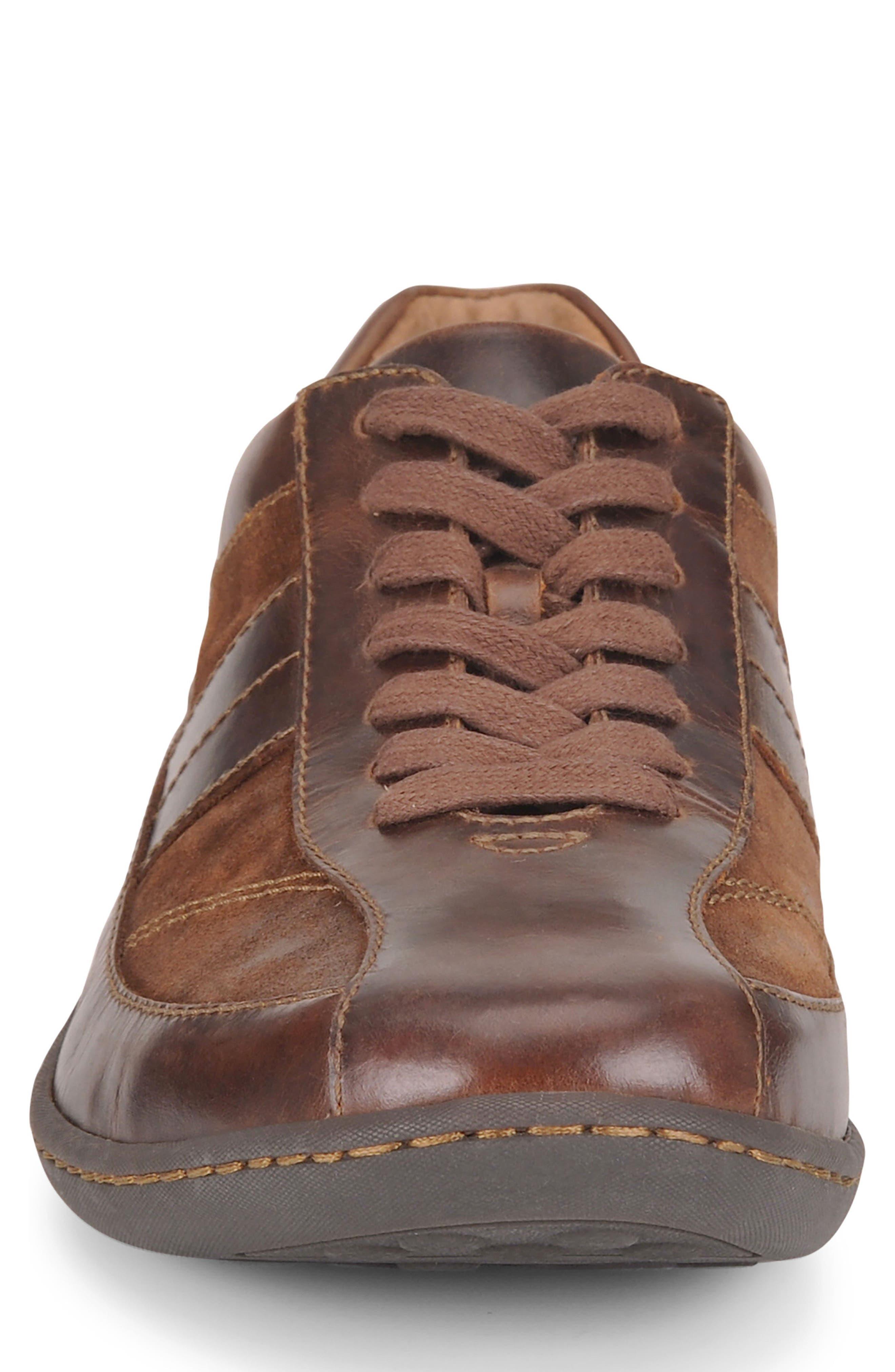 BØRN,                             Breves Low Top Sneaker,                             Alternate thumbnail 4, color,                             230