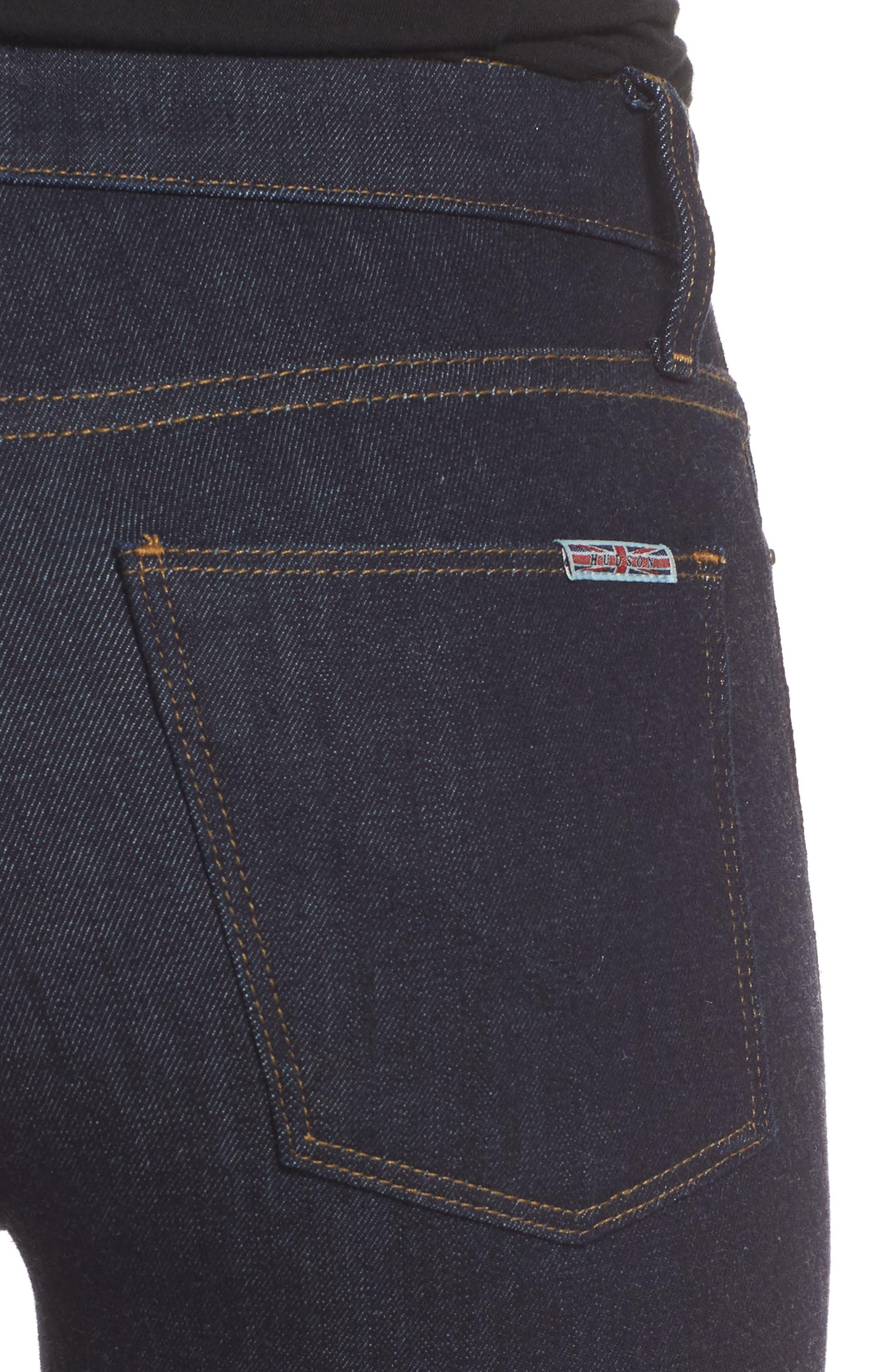 Nico Super Skinny Jeans,                             Alternate thumbnail 11, color,