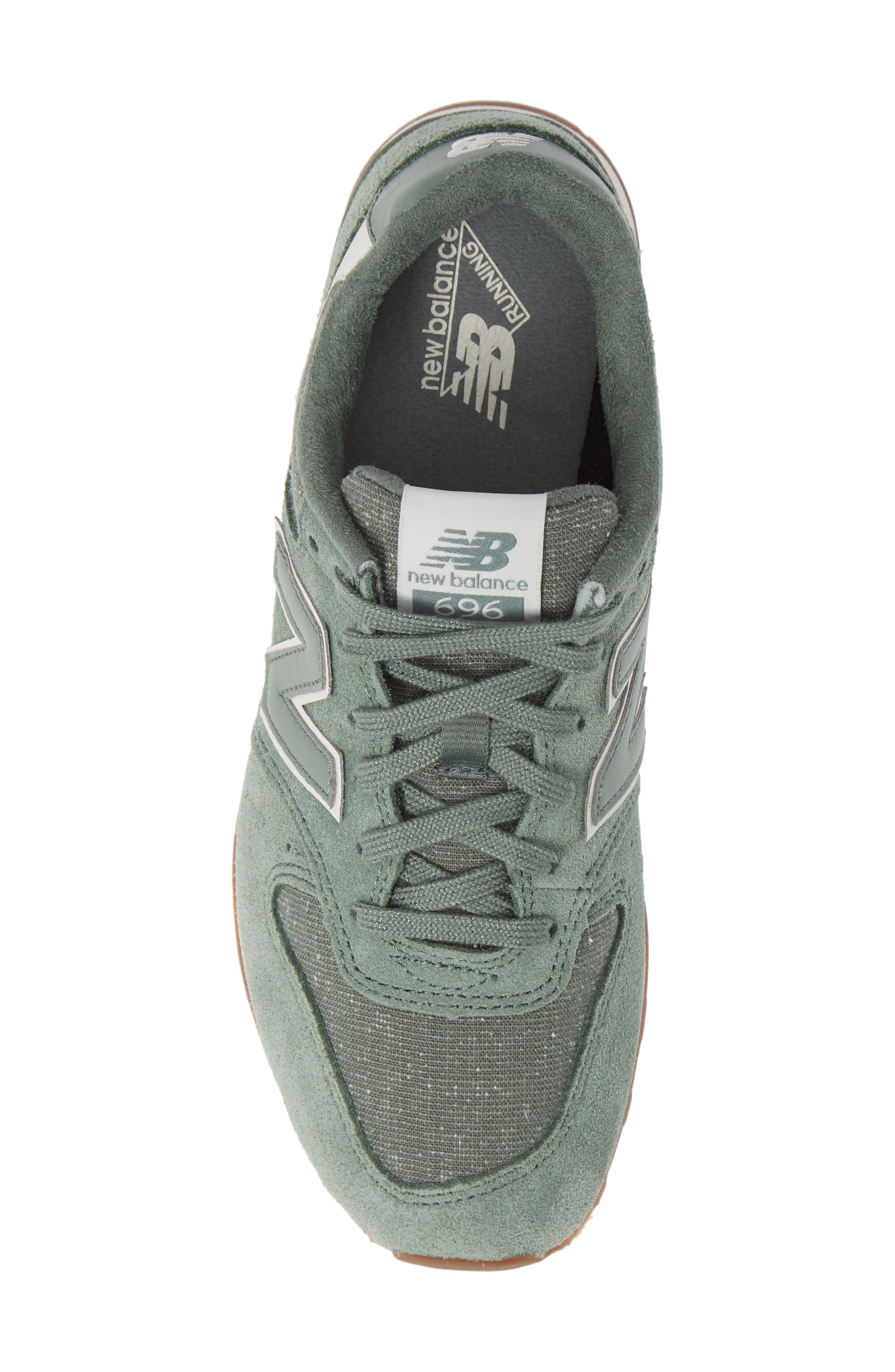 696 Sneaker,                             Alternate thumbnail 5, color,                             300