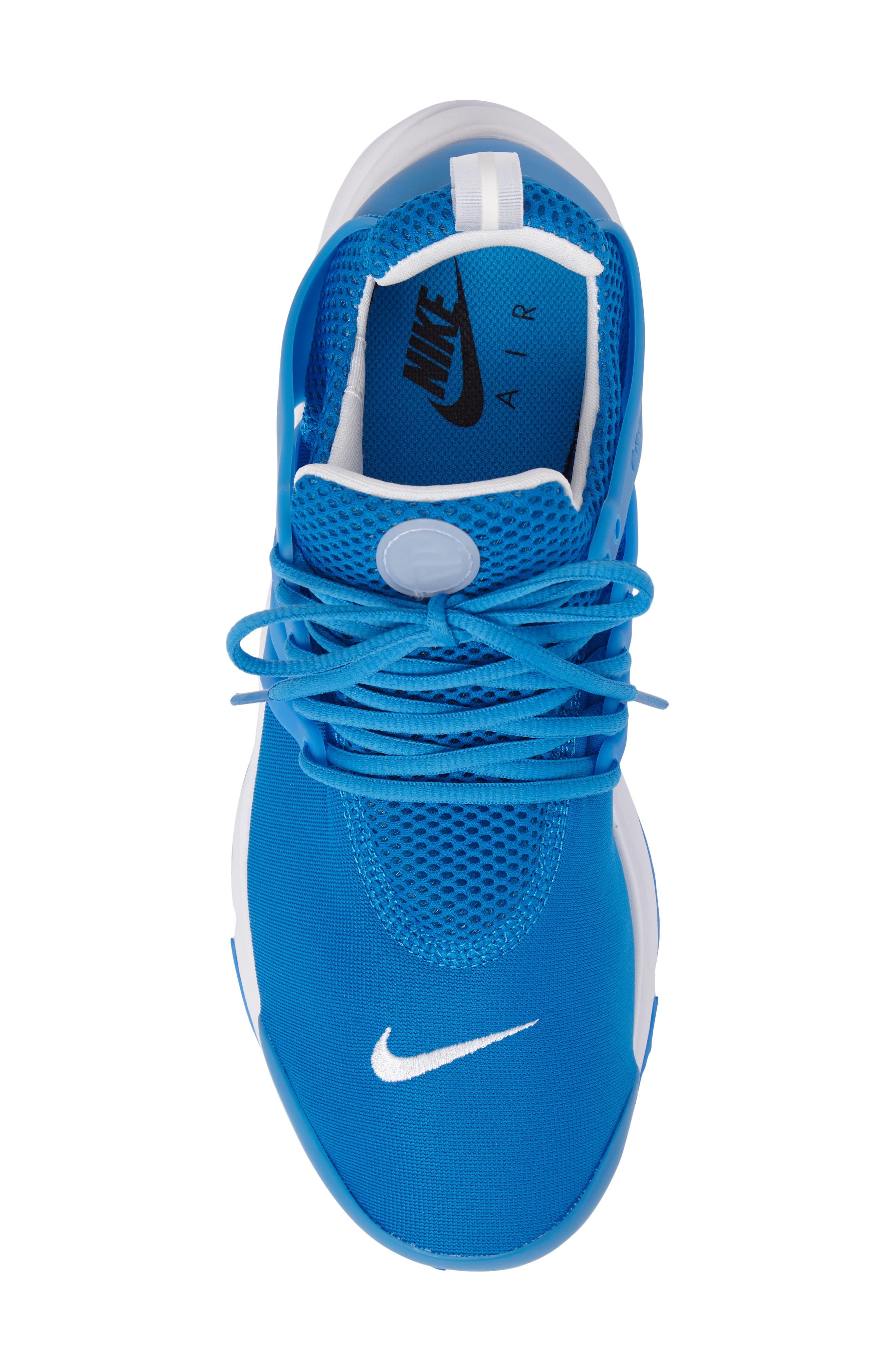 Air Presto Essential Sneaker,                             Alternate thumbnail 75, color,