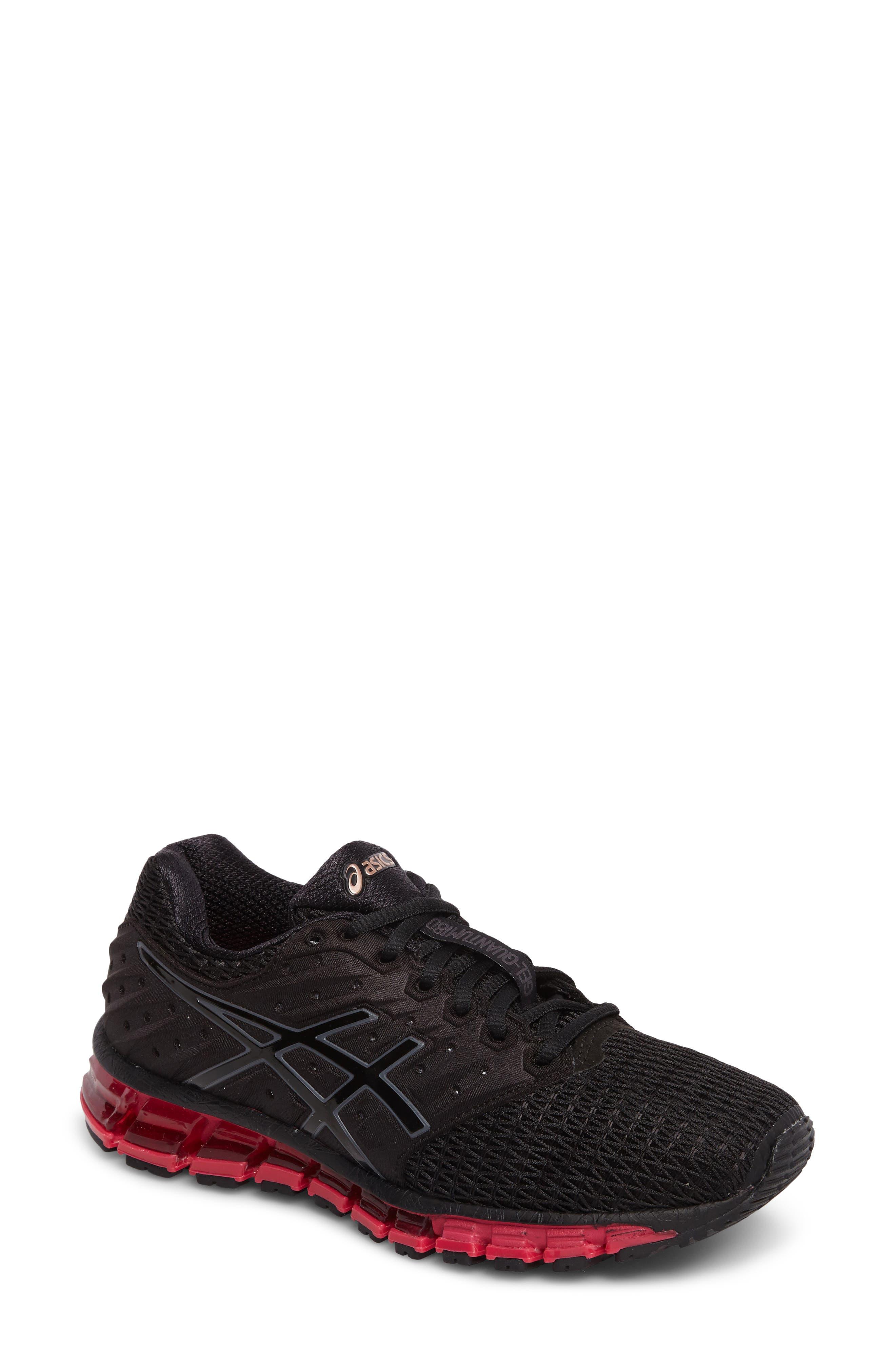 'GEL-Quantum 180 2' Running Shoe,                         Main,                         color, 001