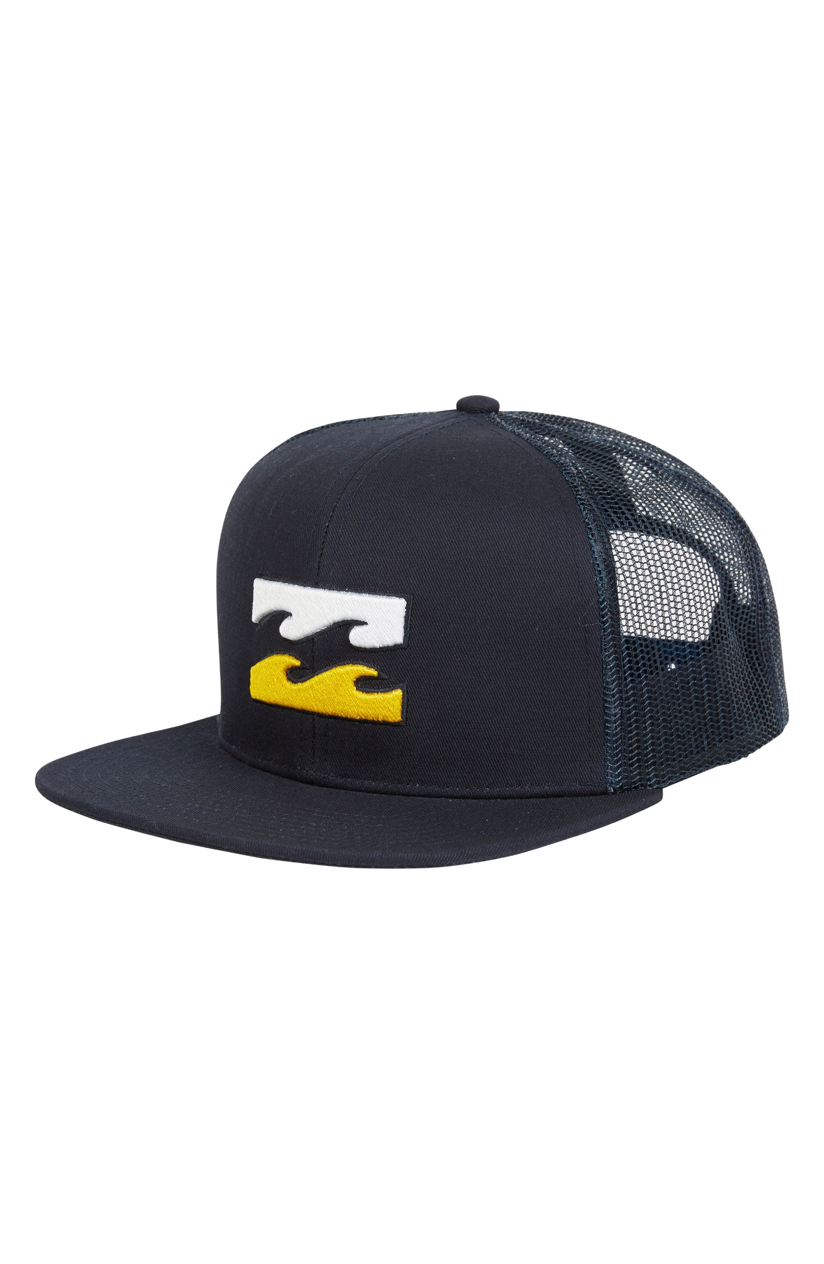 All Day Trucker Hat,                             Main thumbnail 7, color,
