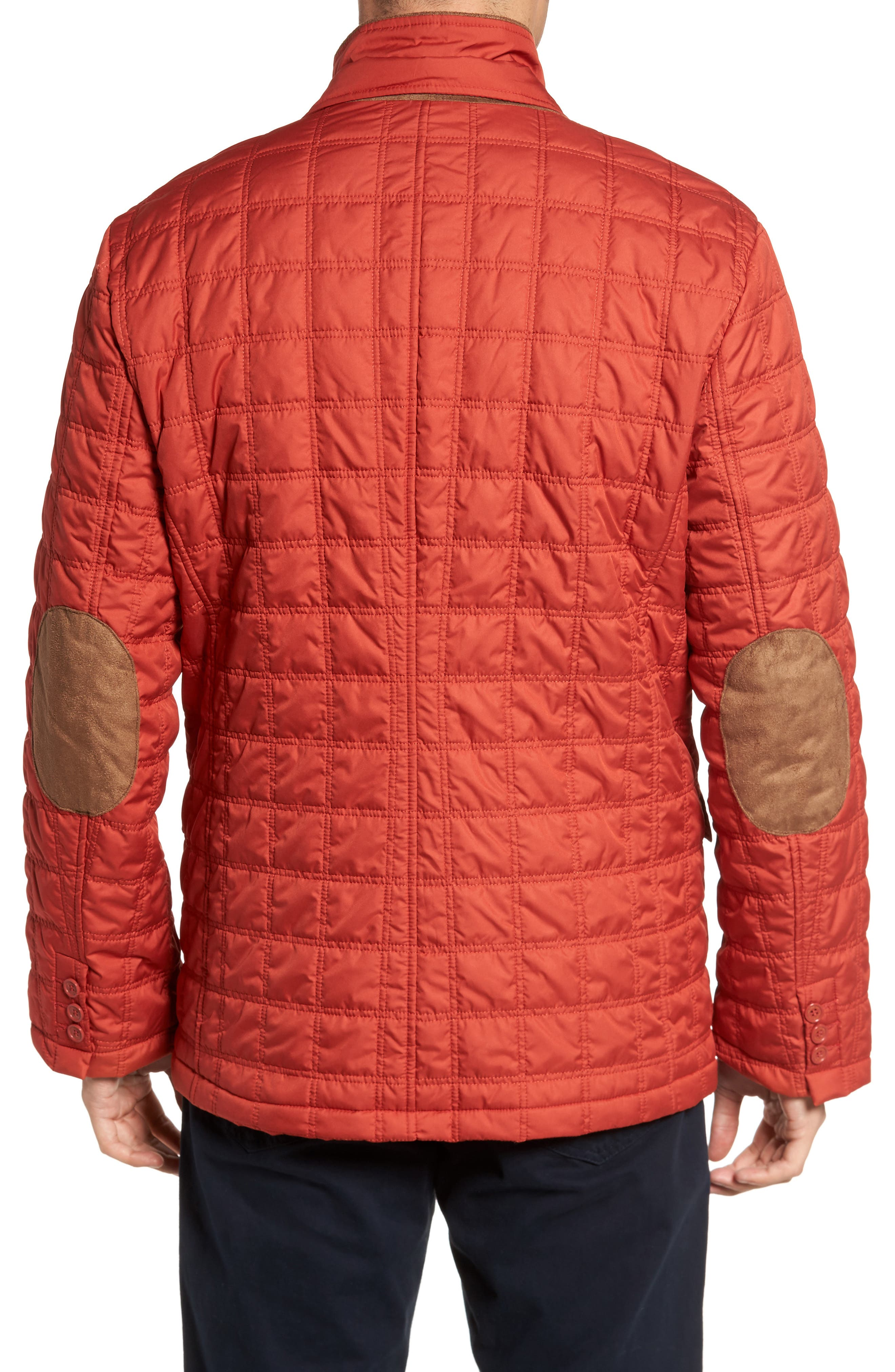 Iota Quilted Jacket,                             Alternate thumbnail 2, color,