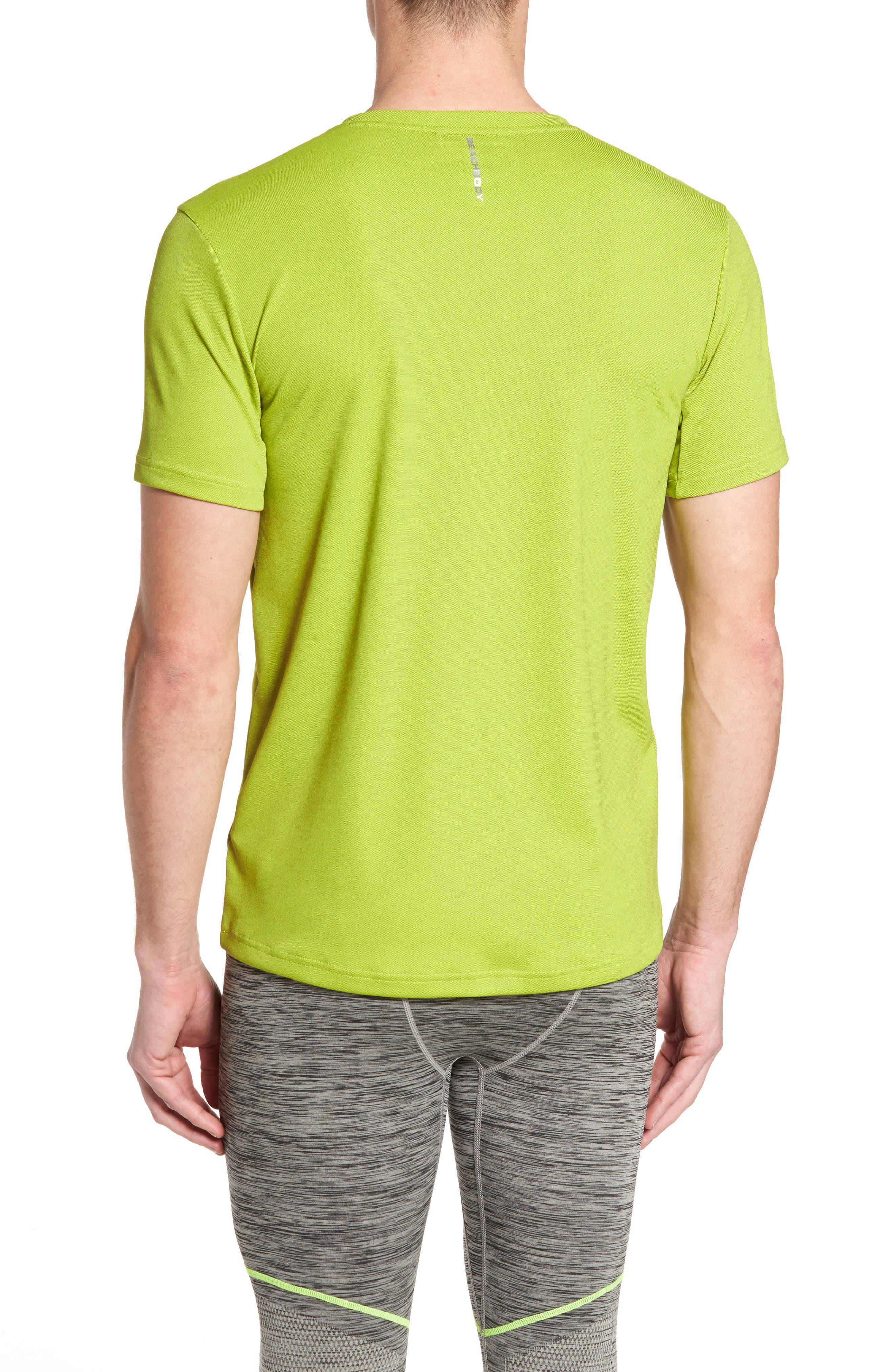 Energy V-Neck T-Shirt,                             Alternate thumbnail 4, color,