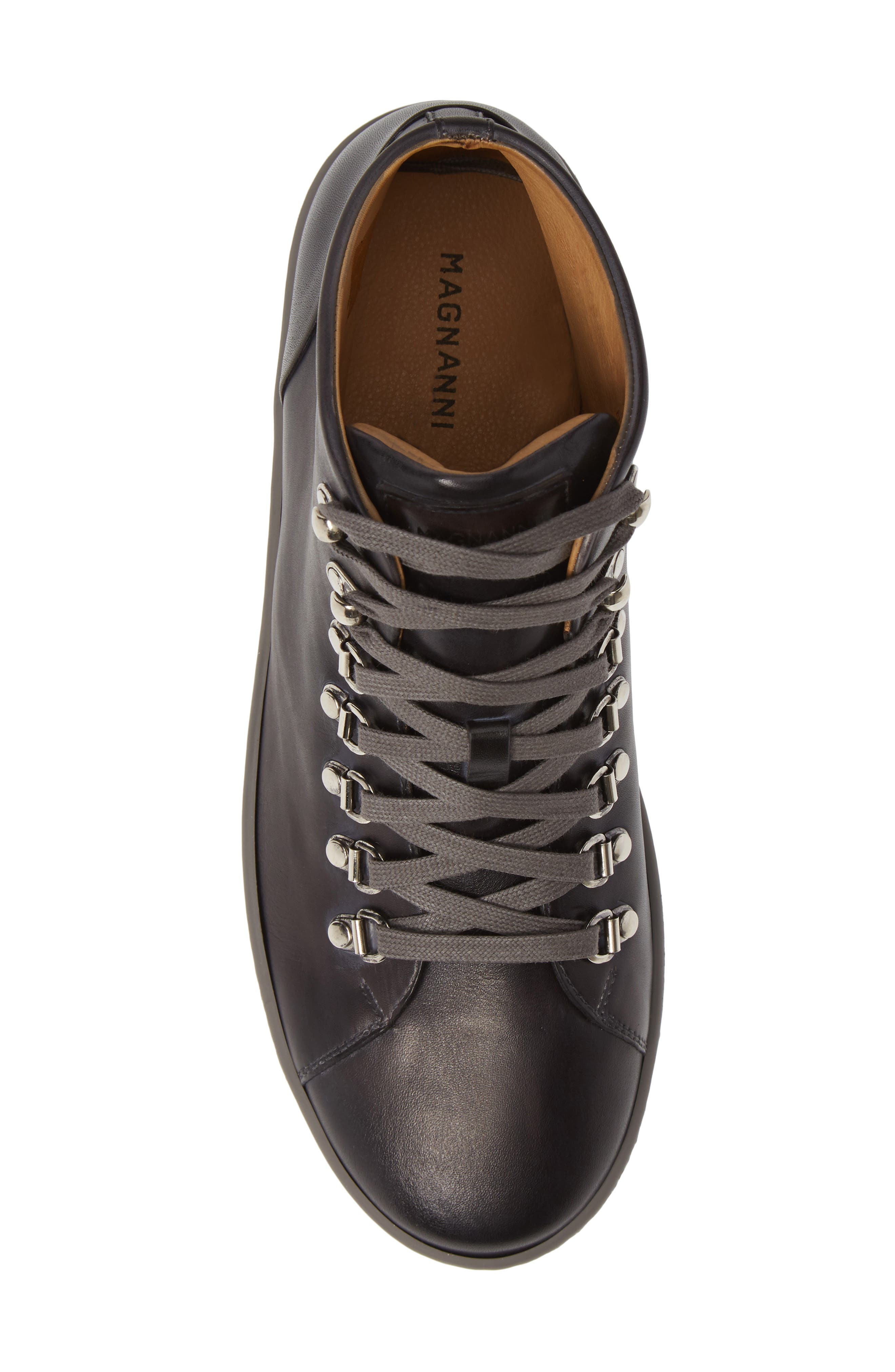 MAGNANNI,                             Rocco Sneaker,                             Alternate thumbnail 5, color,                             020