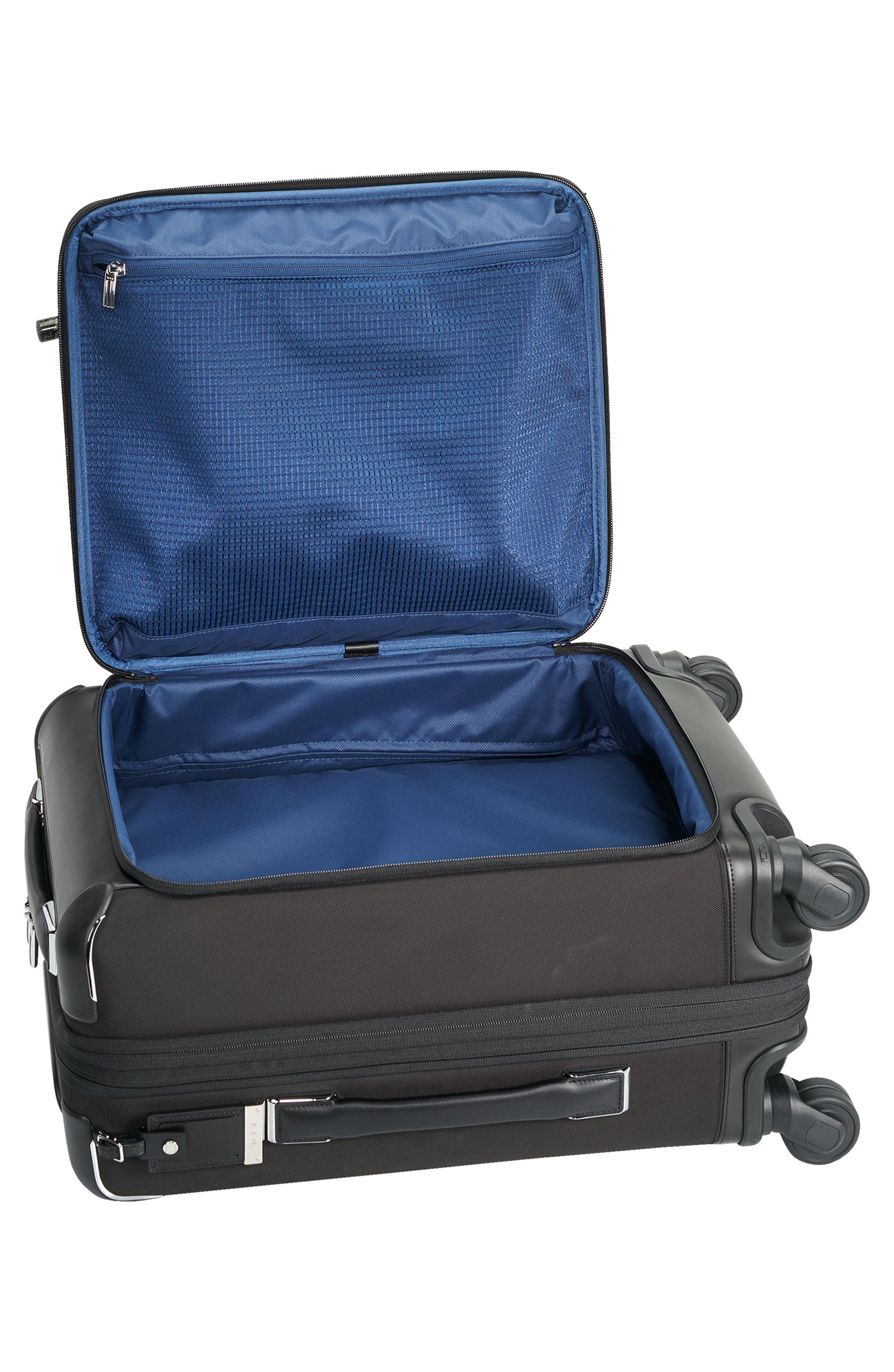 Aberdeen 22-Inch Continental Expandable Carry-On,                             Alternate thumbnail 2, color,                             001