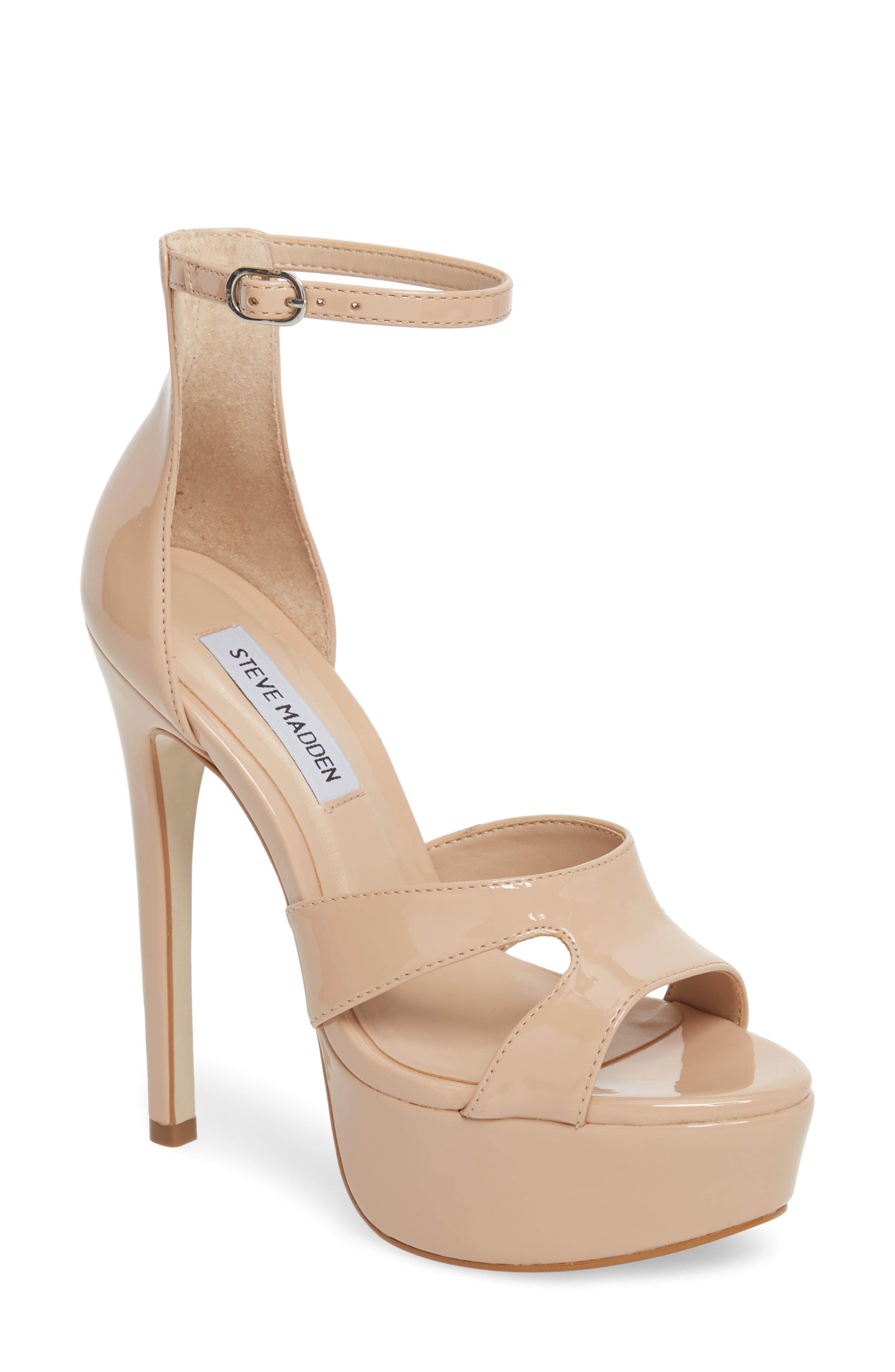 Janelle Platform Sandal,                             Main thumbnail 3, color,