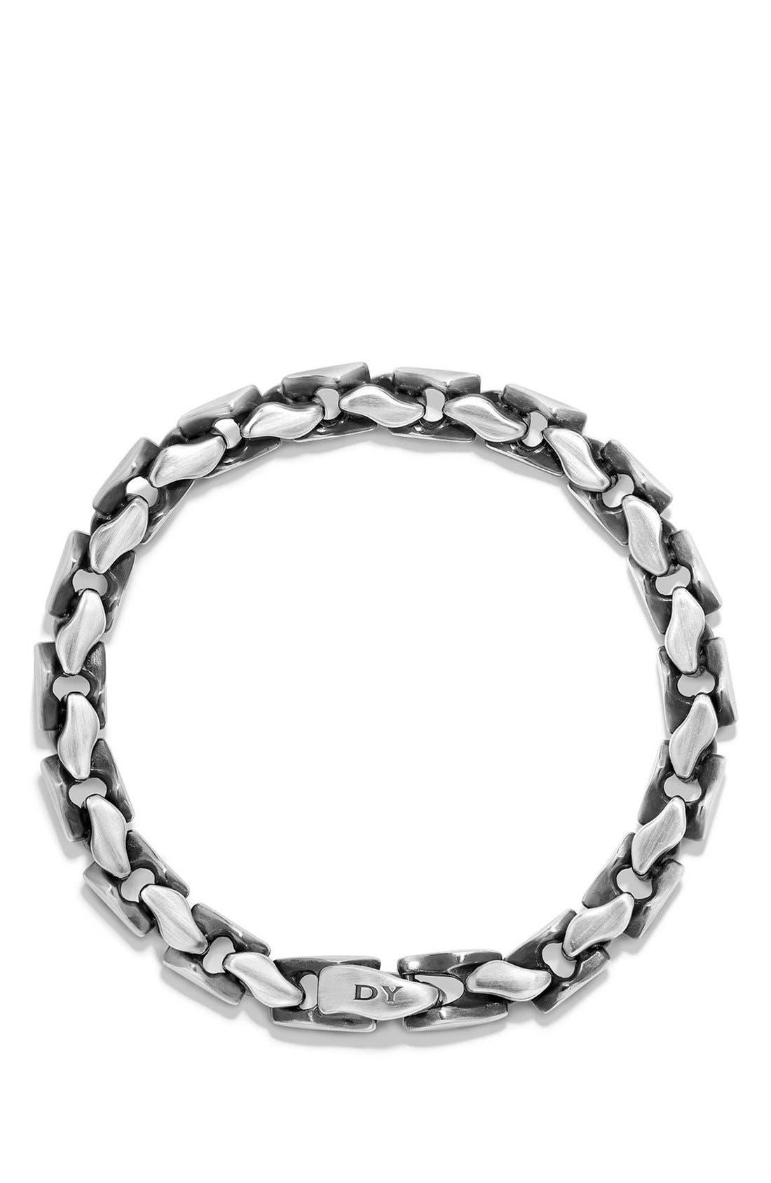 'Chain Collection' Bracelet,                             Alternate thumbnail 3, color,                             040