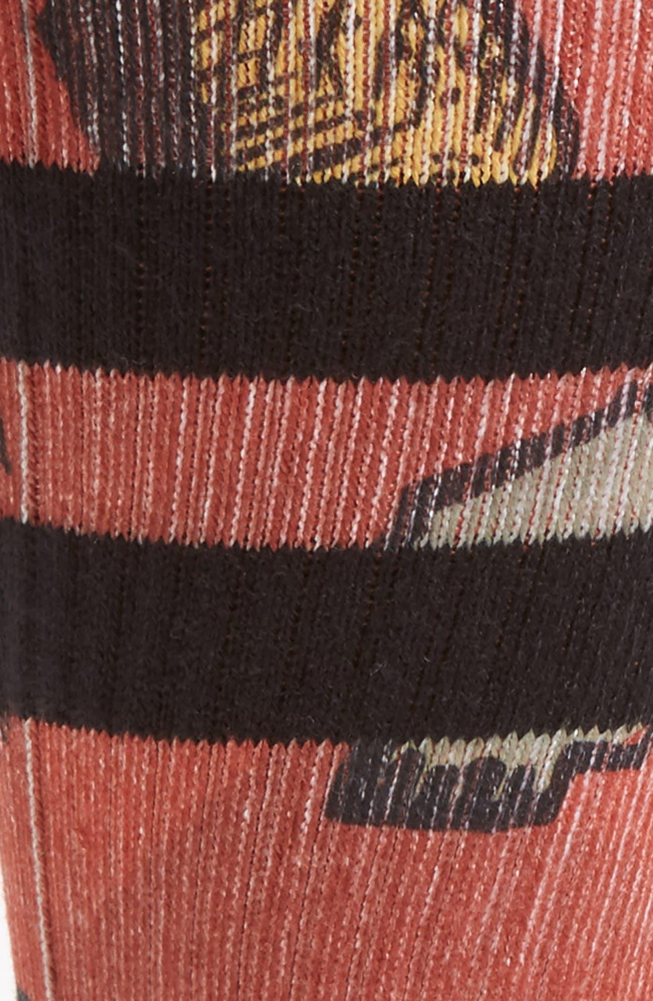 Poolboy Socks,                             Alternate thumbnail 2, color,                             600
