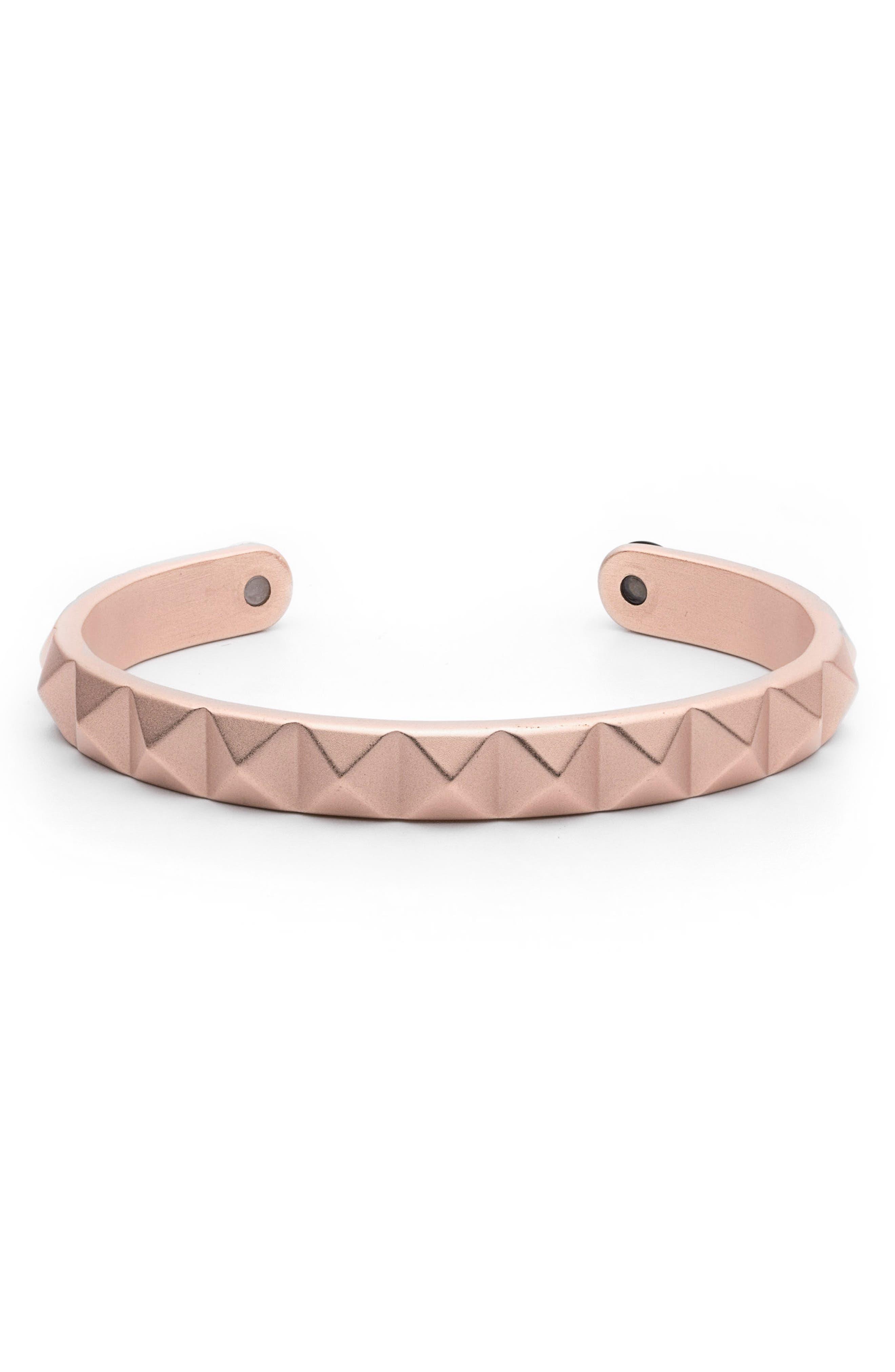 Cuff Bracelet,                             Main thumbnail 3, color,