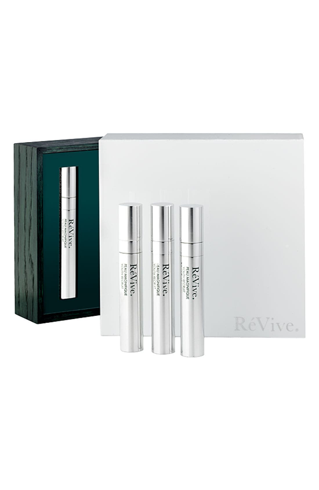 RÉVIVE<SUP>®</SUP> Peau Magnifique Youth Recruit Set, Main, color, NO COLOR