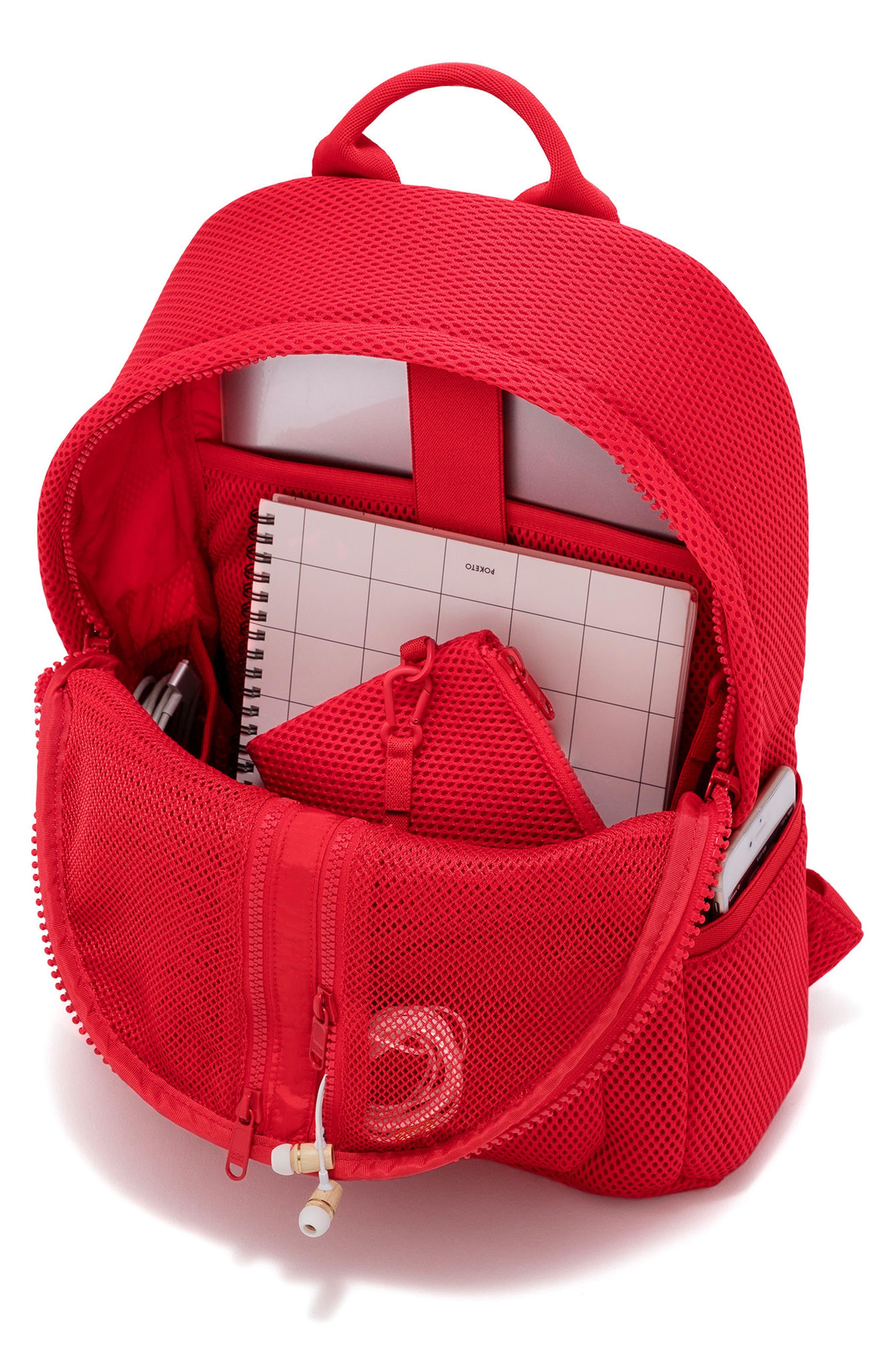 365 Dakota Neoprene Backpack,                             Alternate thumbnail 28, color,