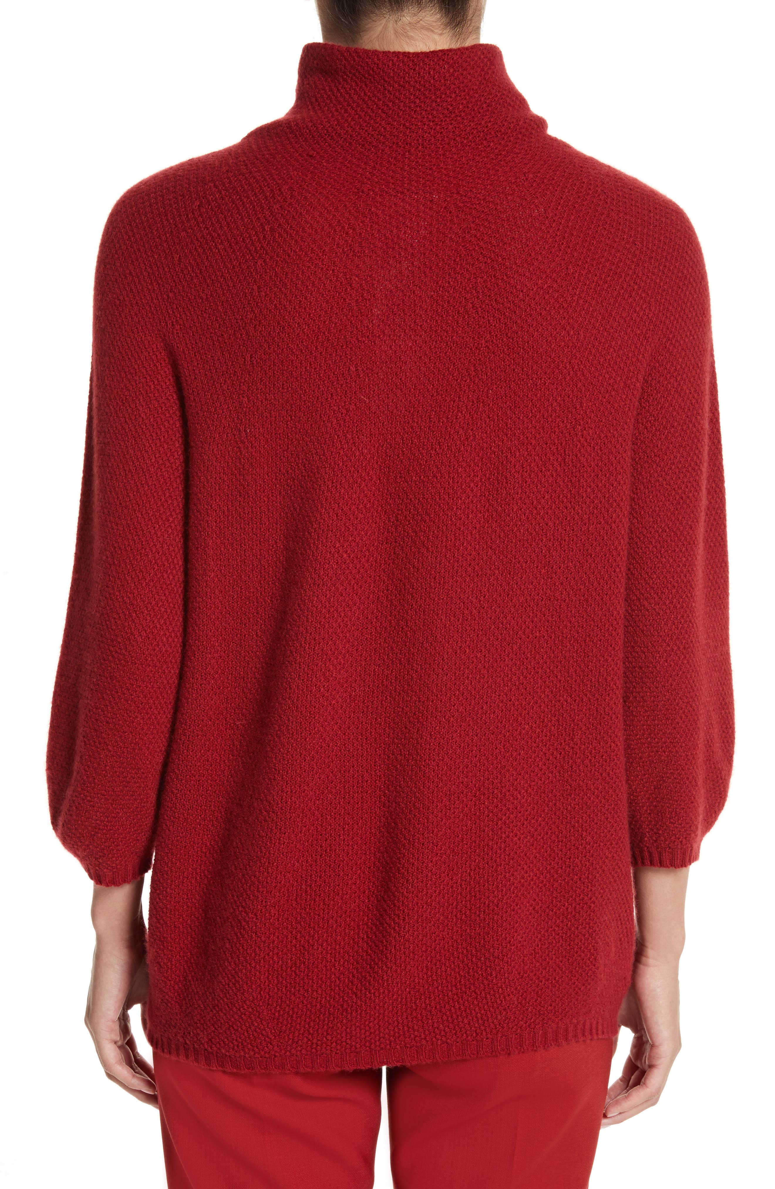 Belgio Wool & Cashmere Sweater,                             Alternate thumbnail 2, color,                             614