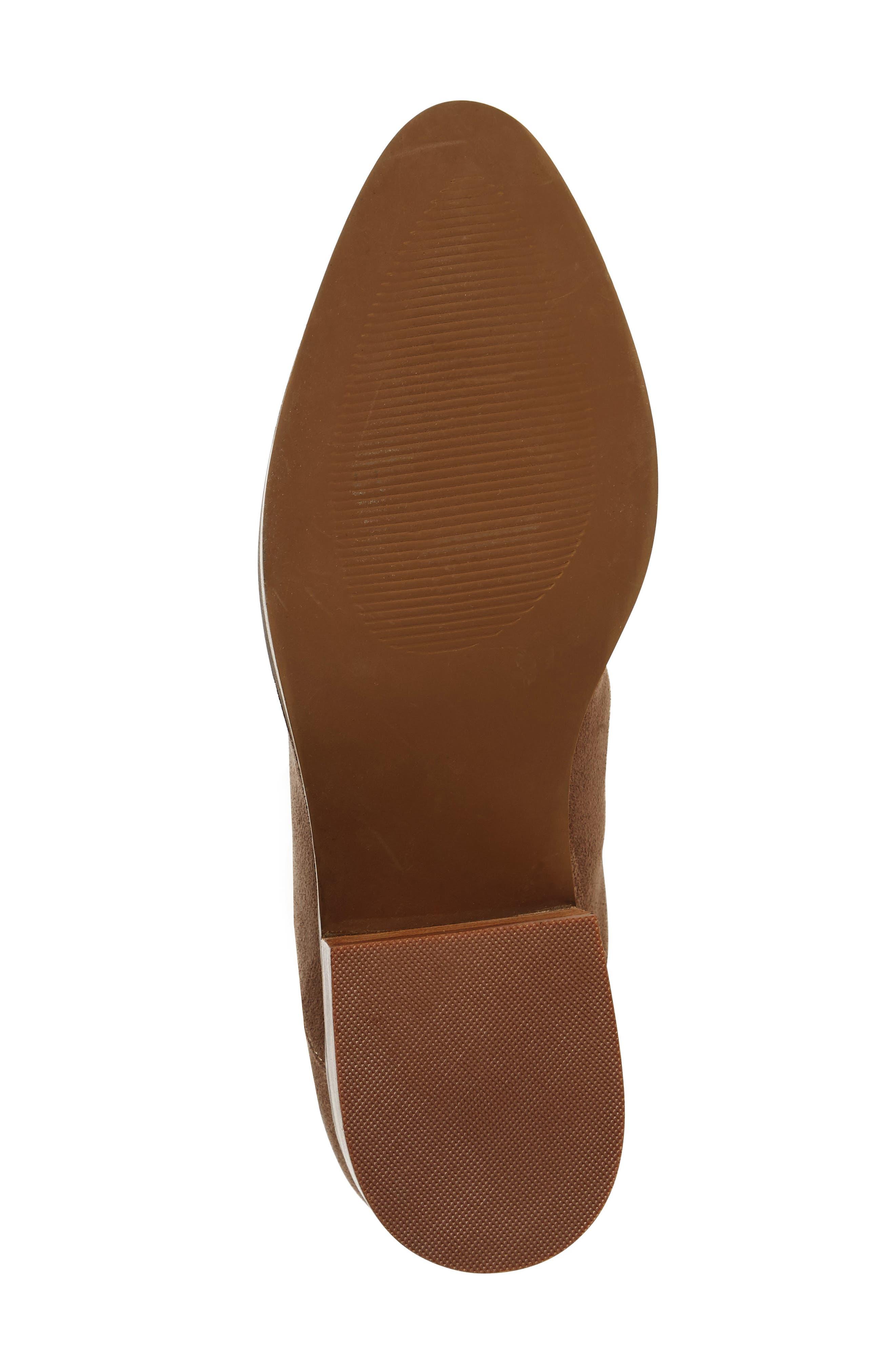 Gabbie Thigh High Boot,                             Alternate thumbnail 10, color,