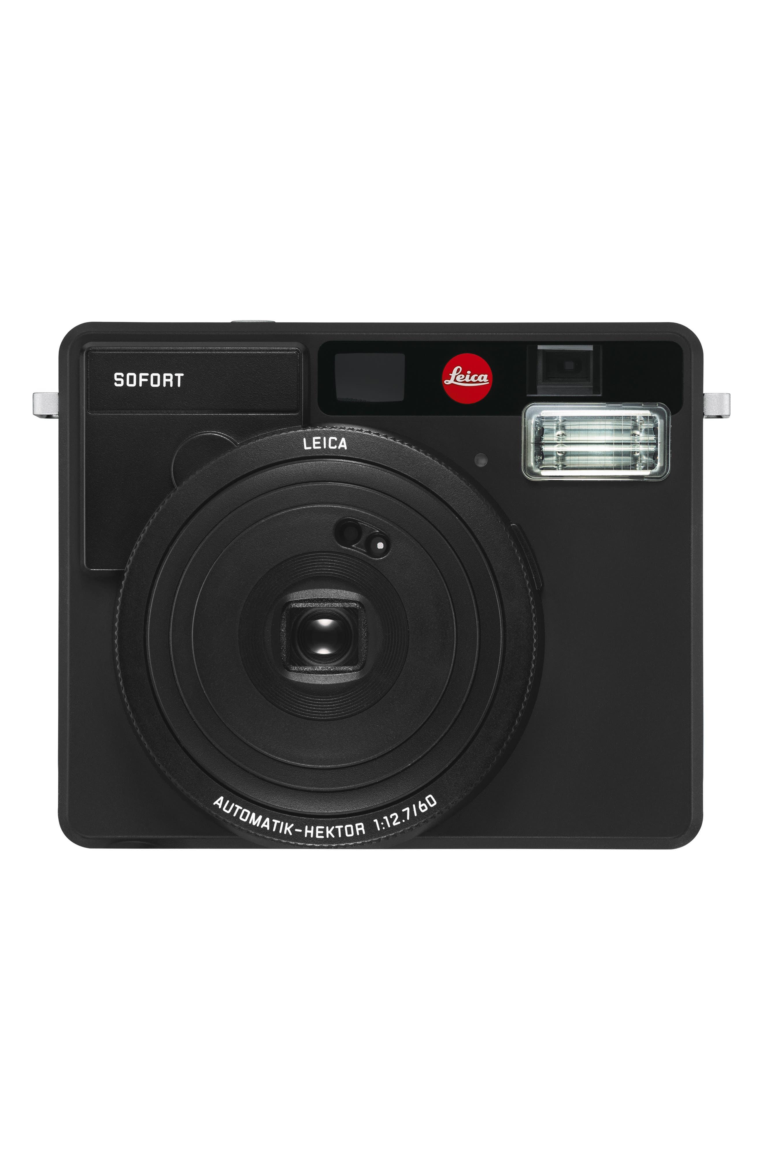 Sofort Compact Instant Camera,                             Main thumbnail 1, color,                             001