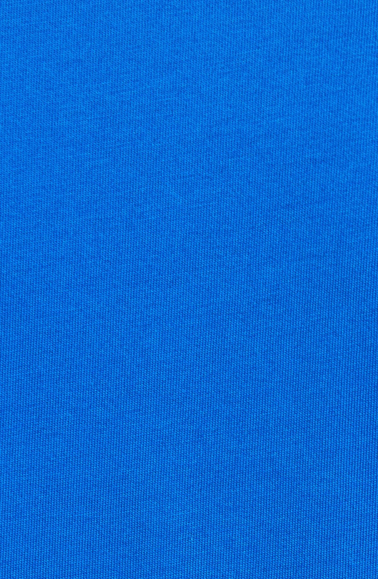 New Bali Sky Pima Cotton Pocket T-Shirt,                             Alternate thumbnail 124, color,