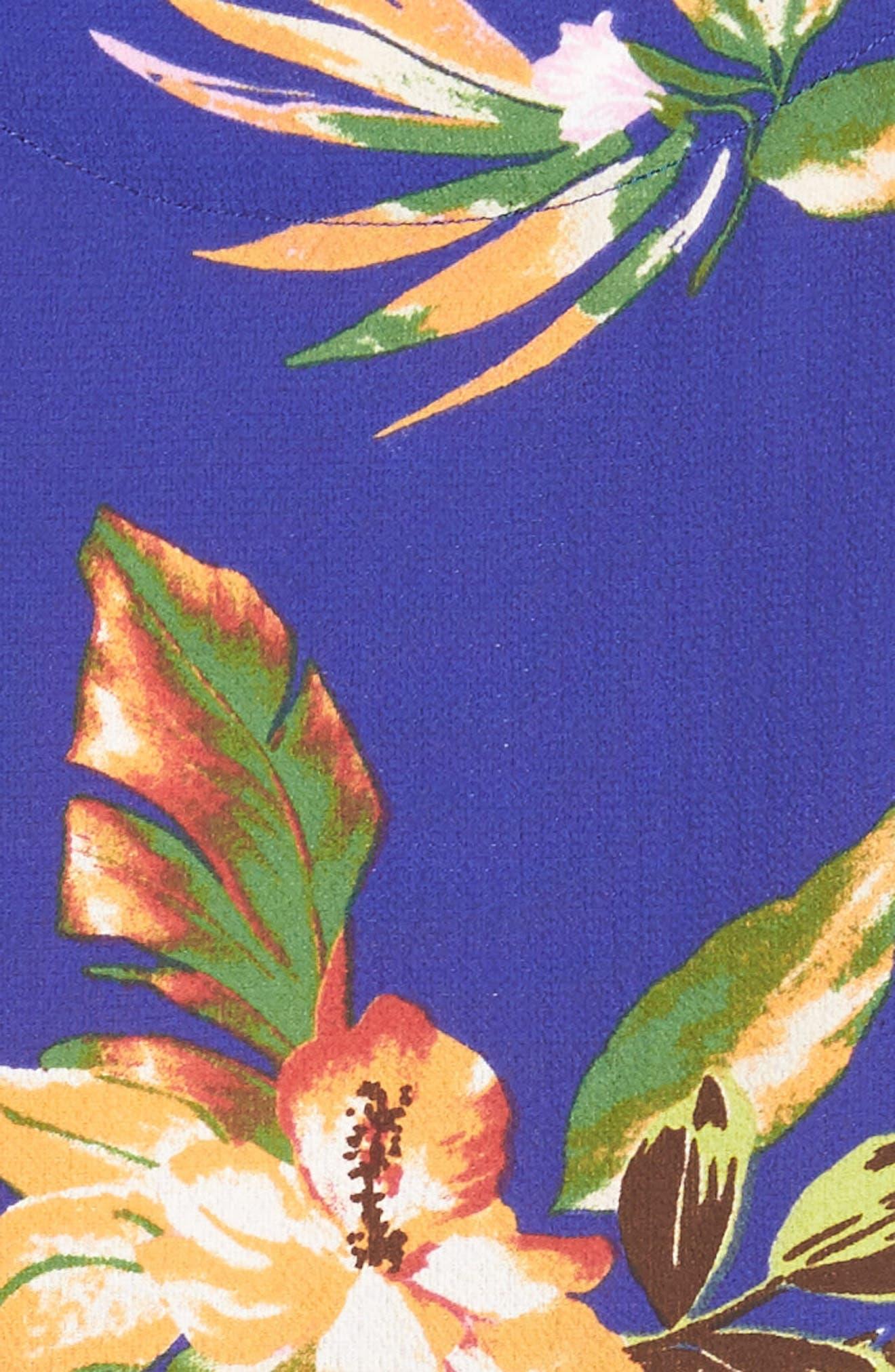 x Hi Sugarplum! Captiva Romper,                             Alternate thumbnail 16, color,