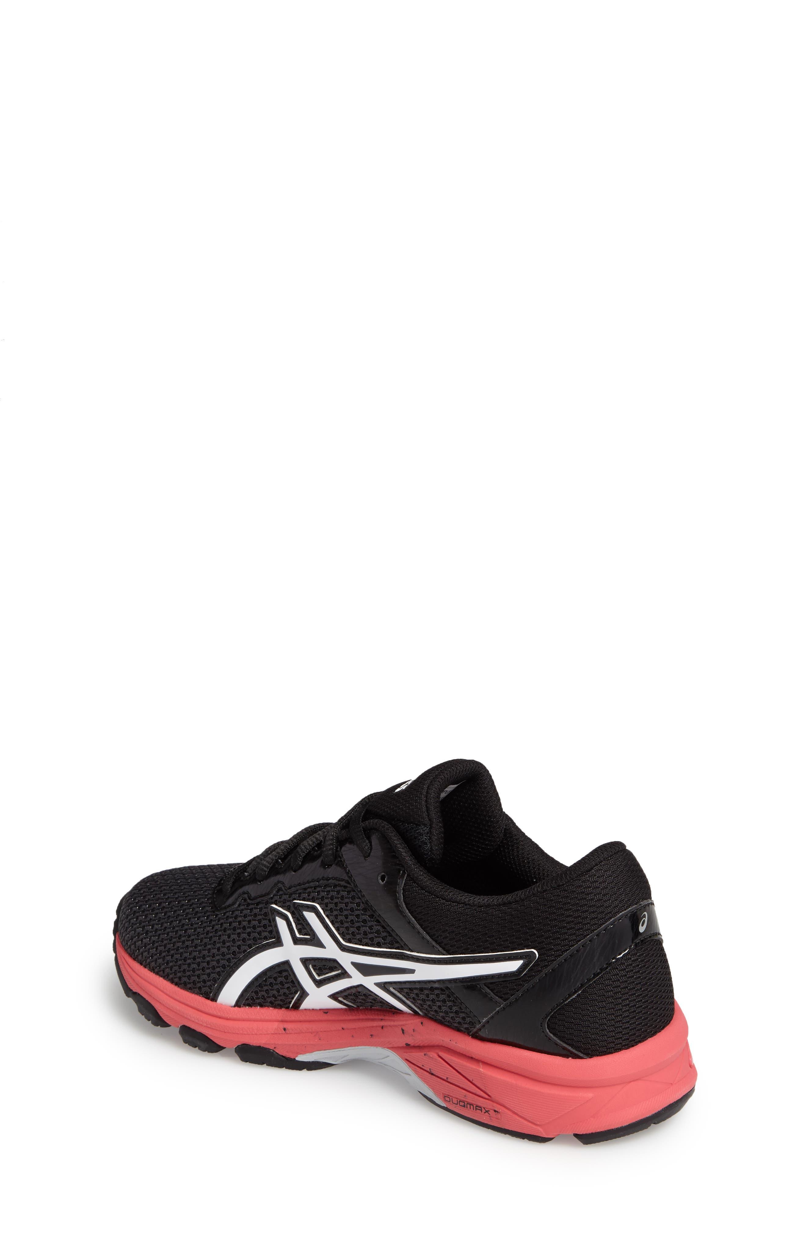 Asics GT-1000<sup>™</sup> 6 GS Sneaker,                             Alternate thumbnail 9, color,
