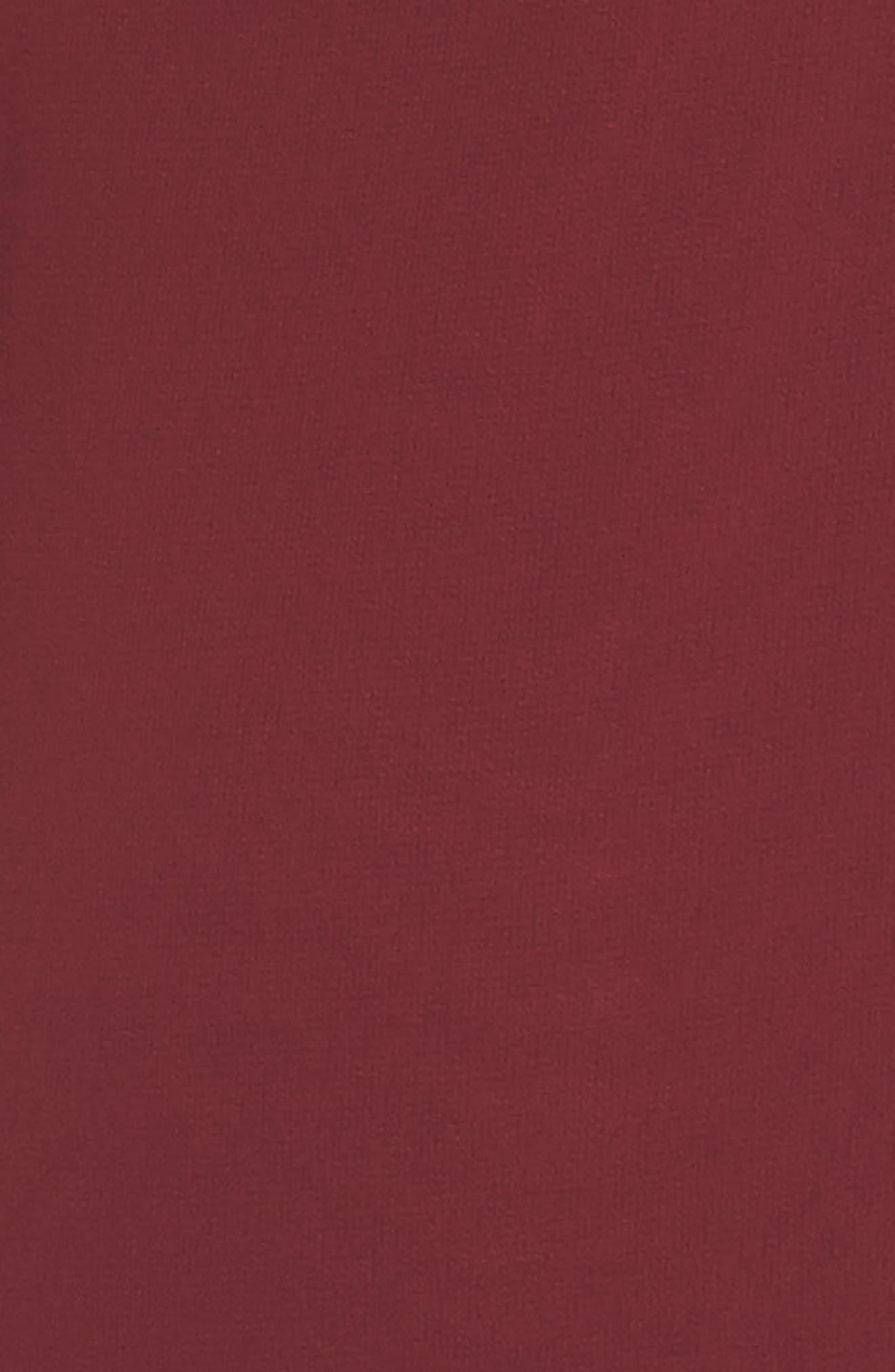 Chiffon Gown,                             Alternate thumbnail 5, color,                             602