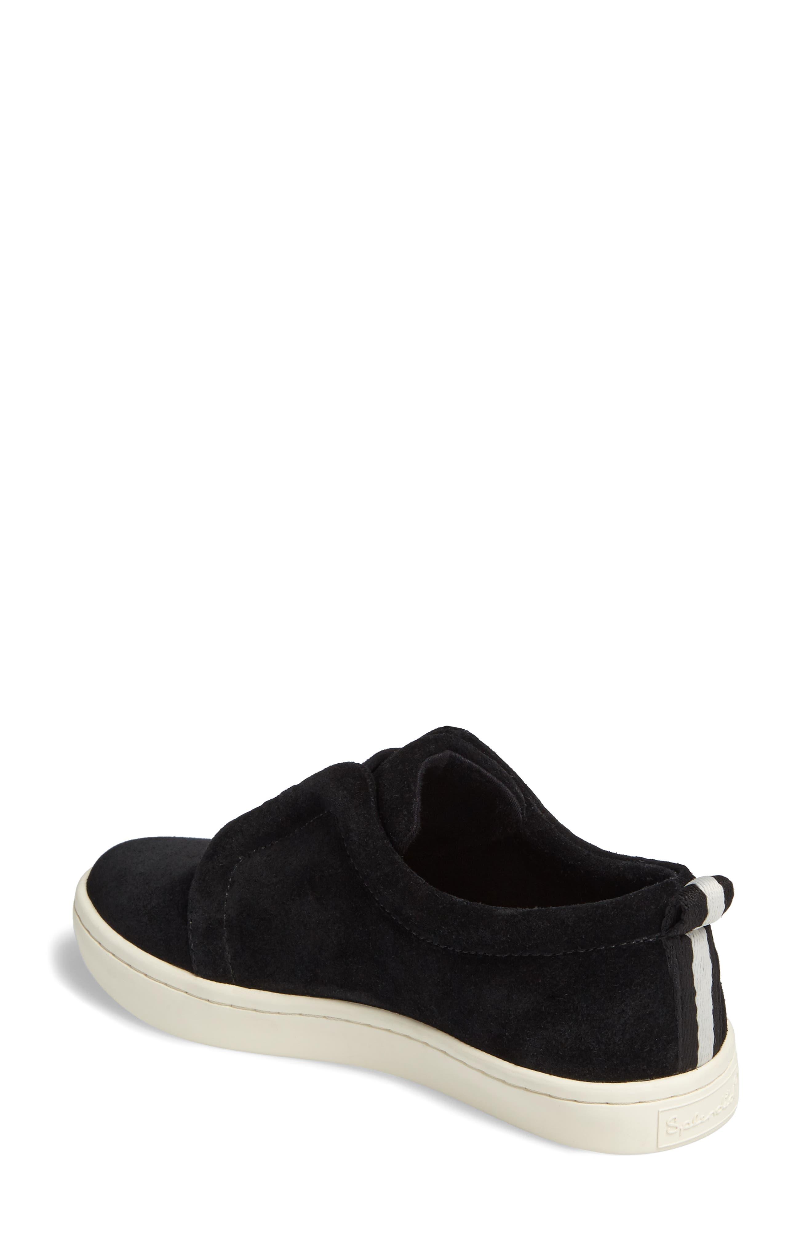 Dagny Slip-On Sneaker,                             Alternate thumbnail 2, color,                             013