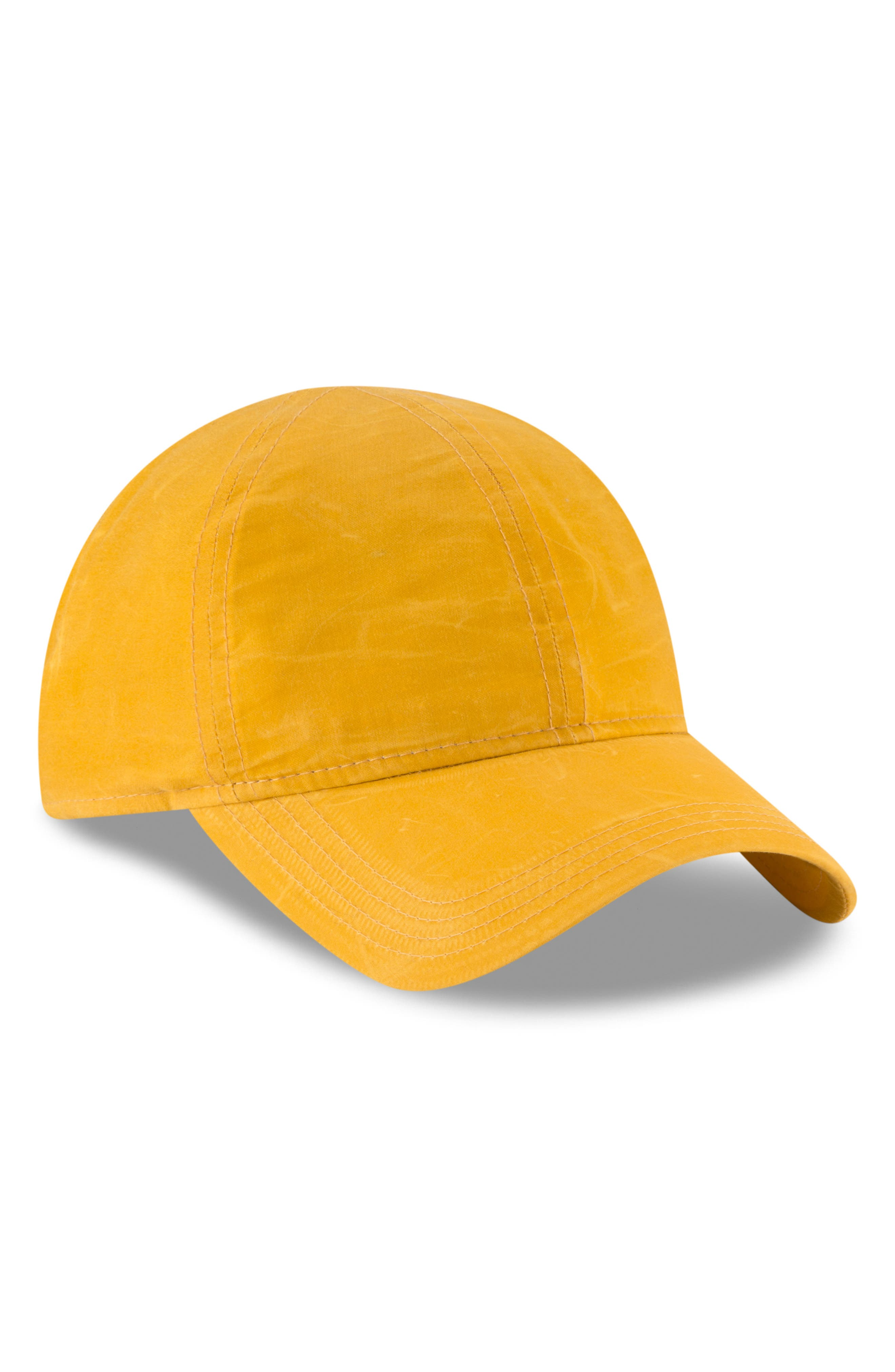 Moleskin 9Twenty Cap,                             Alternate thumbnail 5, color,                             GOLD