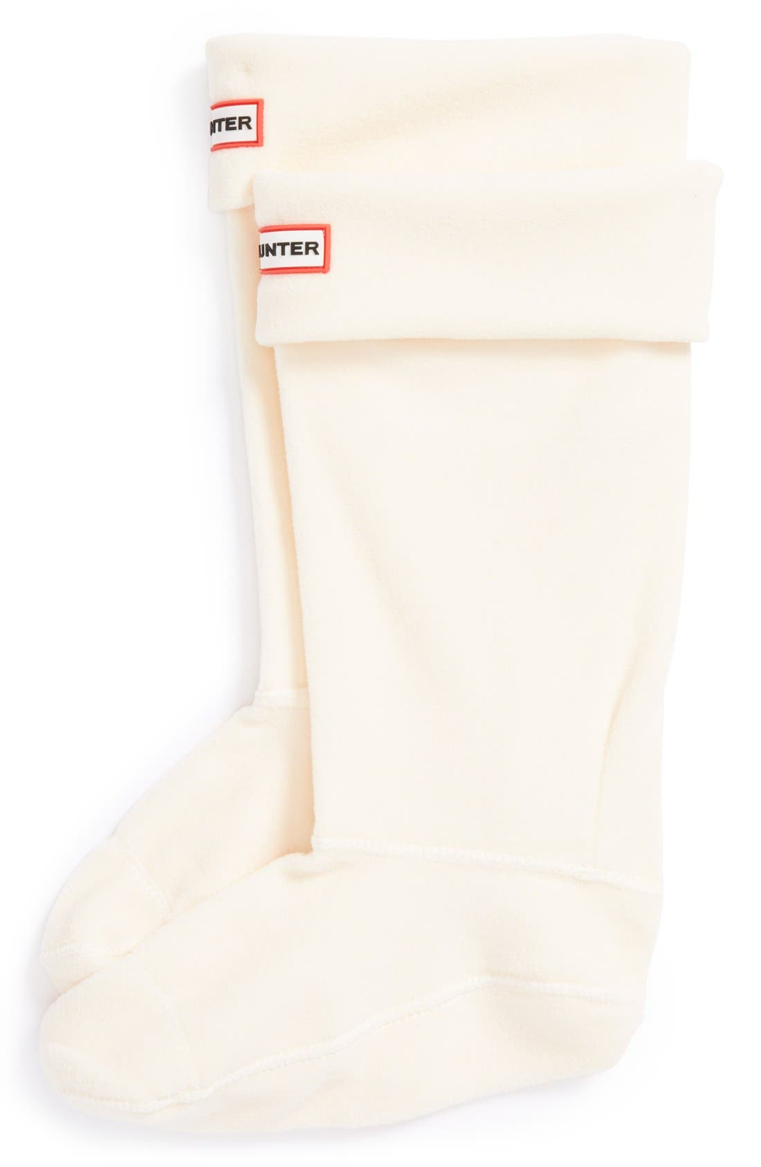 Hunter Hosiery ORIGINAL TALL FLEECE WELLY BOOT SOCKS