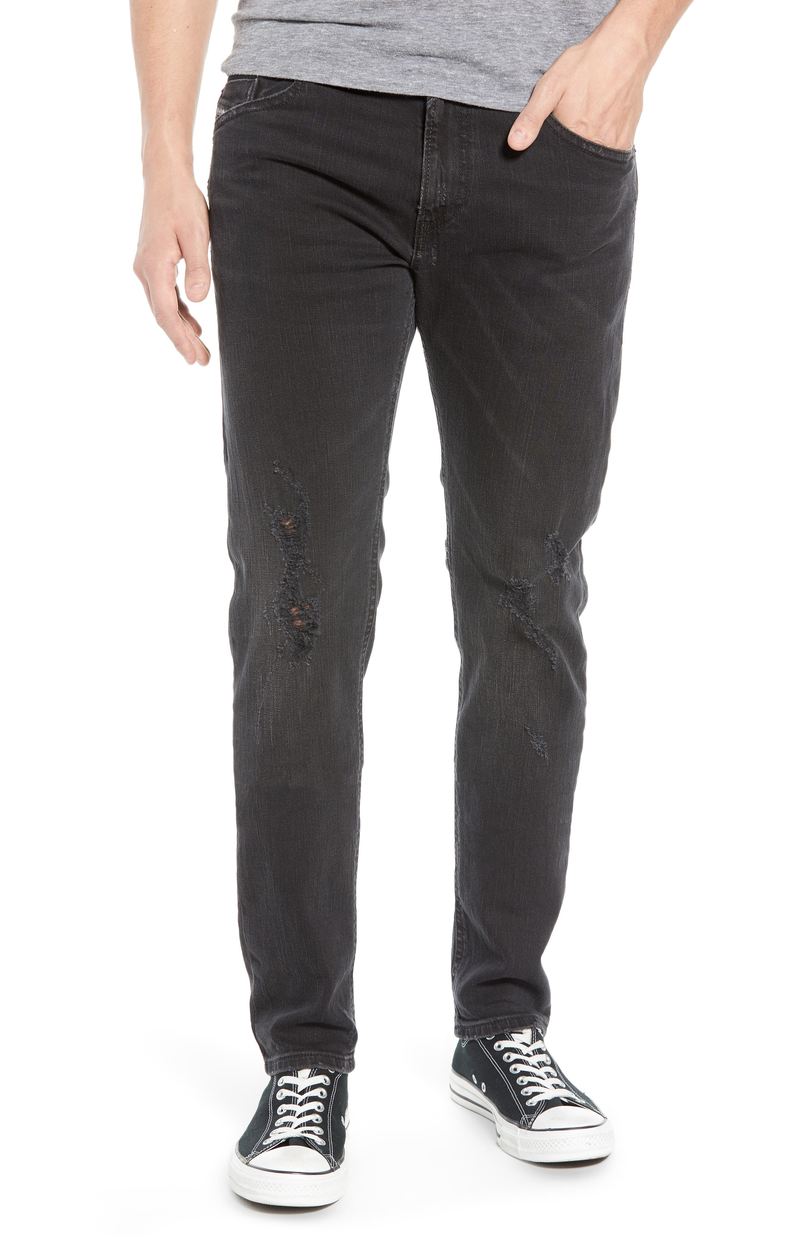 Thommer Skinny Fit Jeans,                             Main thumbnail 1, color,                             CN013