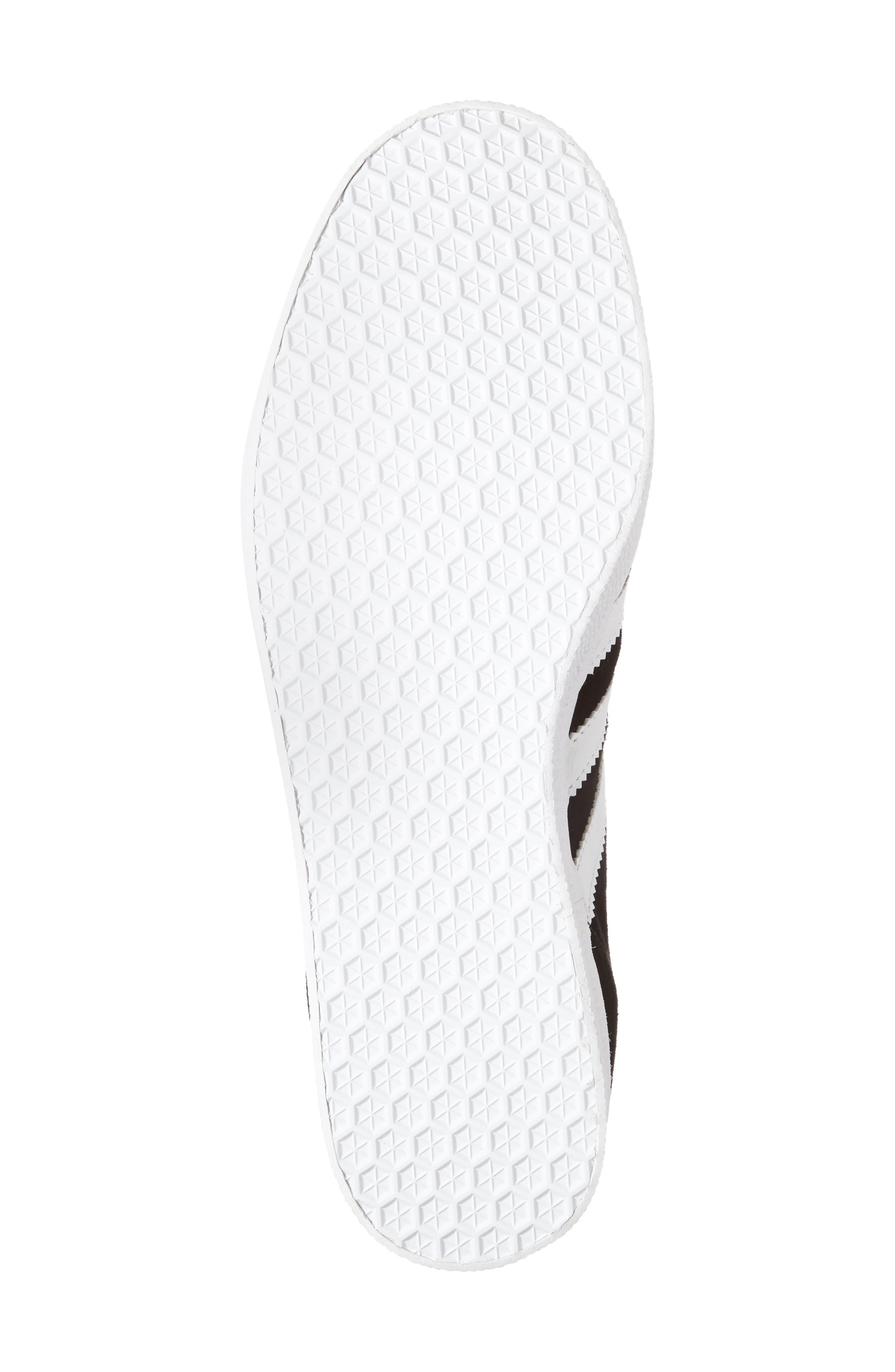 Gazelle Sneaker,                             Alternate thumbnail 2, color,                             001
