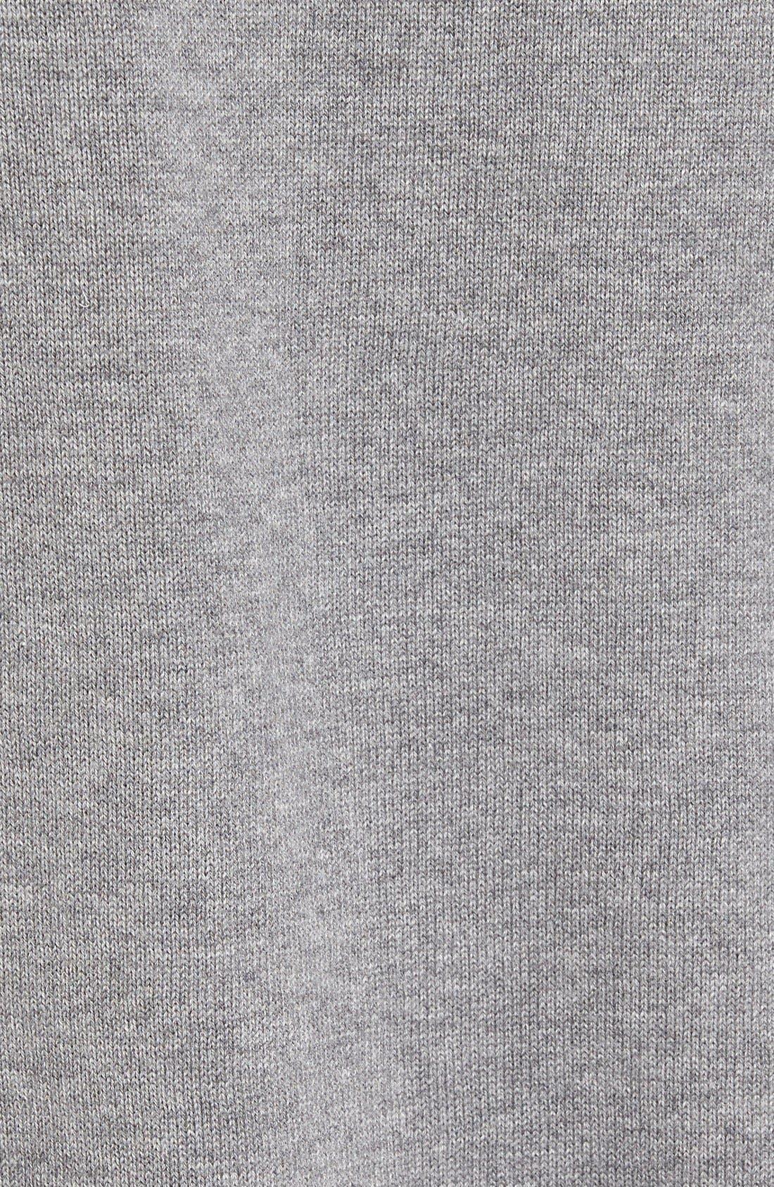 Nylon Trim Pullover,                             Alternate thumbnail 14, color,