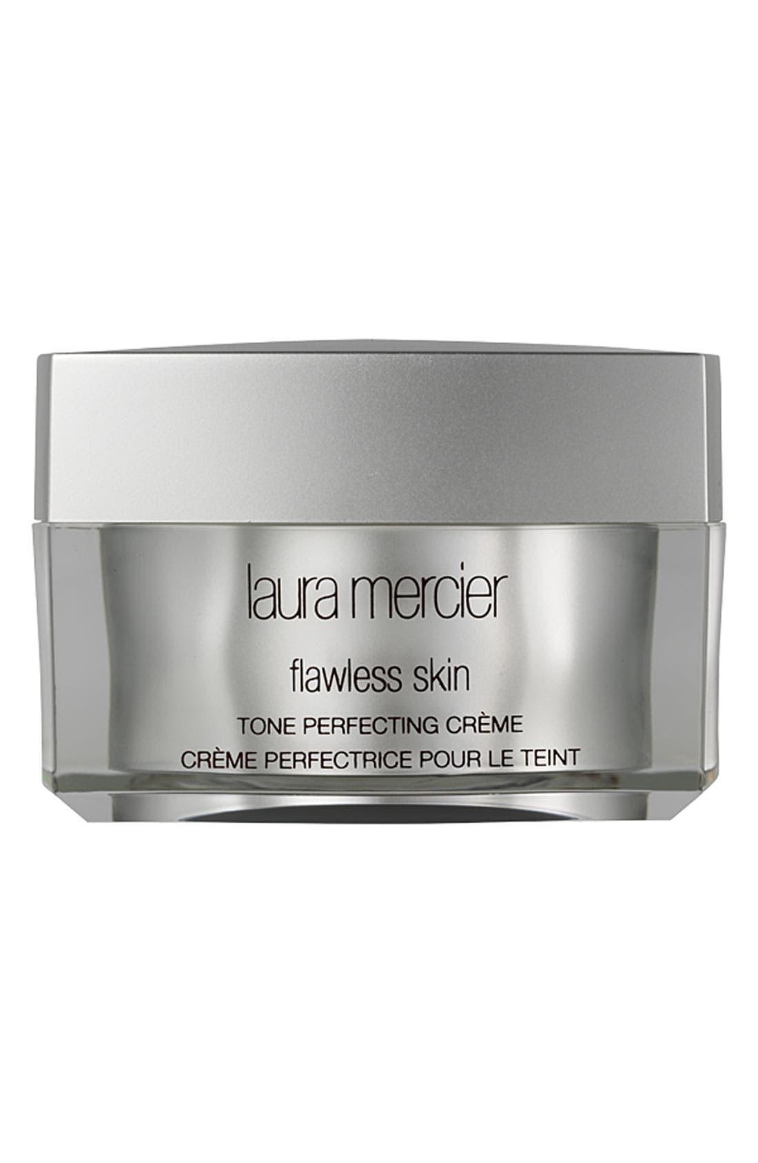 'Flawless Skin' Tone Perfecting Crème,                             Main thumbnail 1, color,                             000