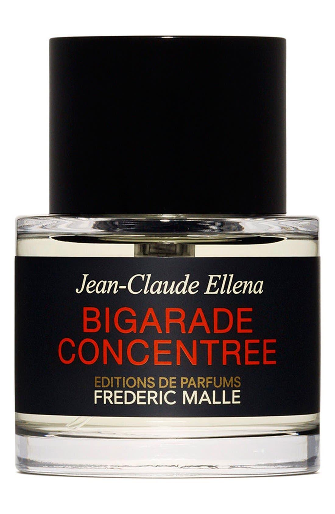 Editions de Parfums Frédéric Malle Bigrade Concentrée Parfum Spray,                             Alternate thumbnail 6, color,                             NO COLOR