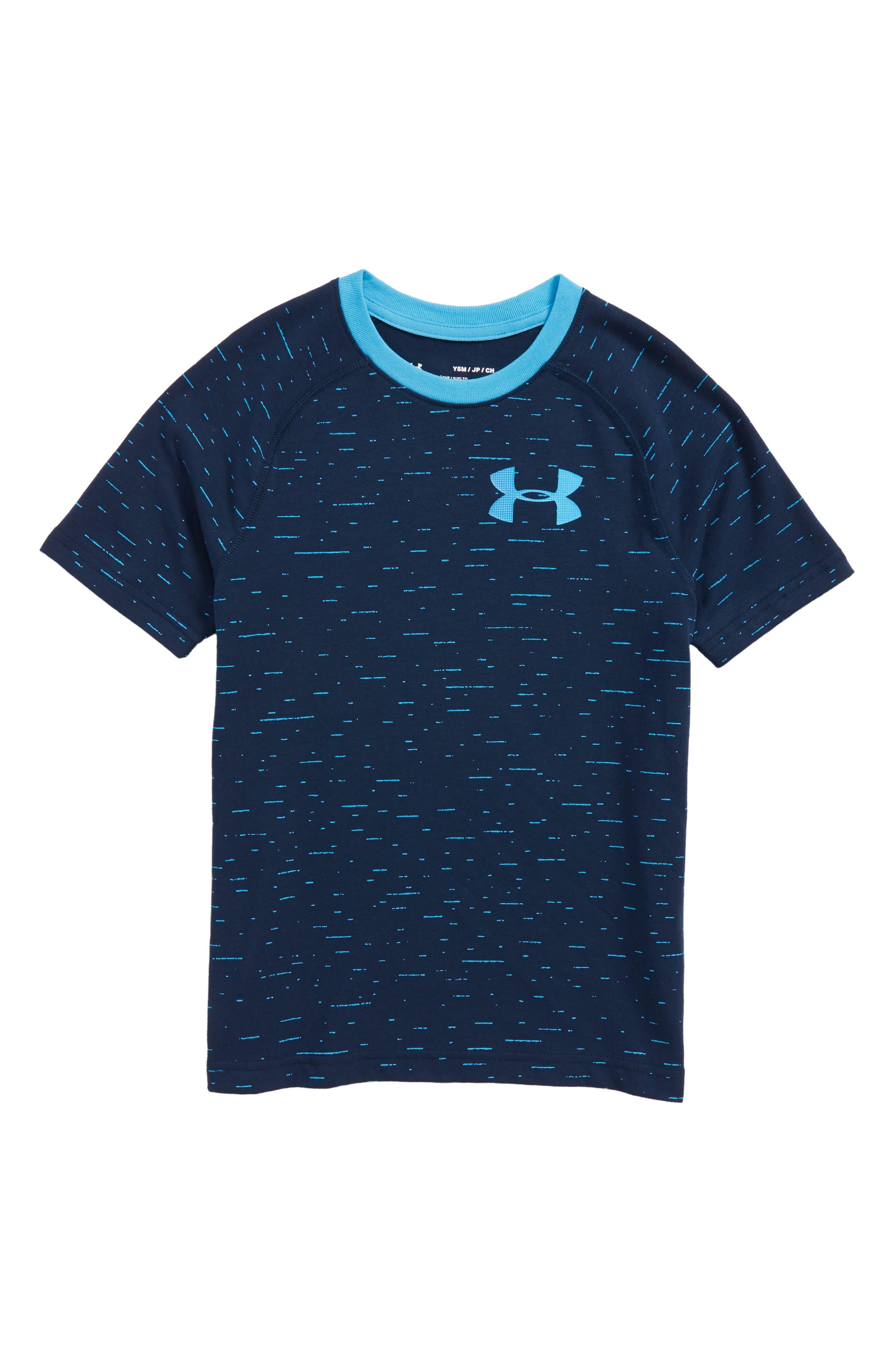 Knit T-Shirt,                             Main thumbnail 4, color,