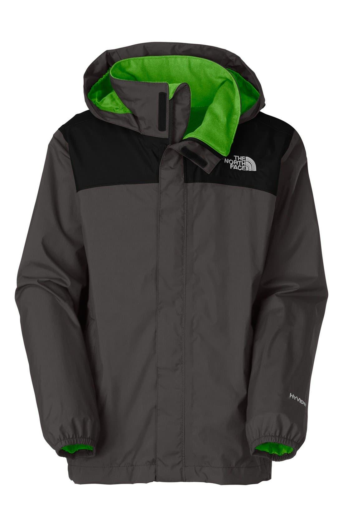 'Resolve' Waterproof Jacket,                             Main thumbnail 12, color,