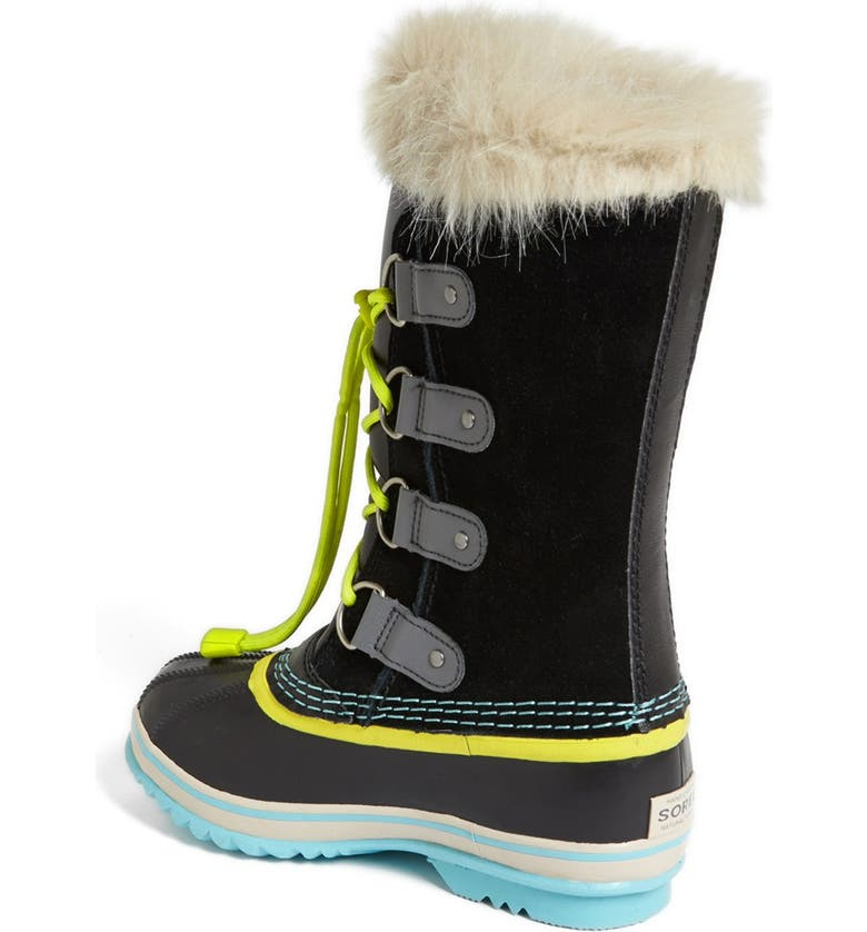 172817b22a37 SOREL  Joan of Arctic  Boot (Little Kid)