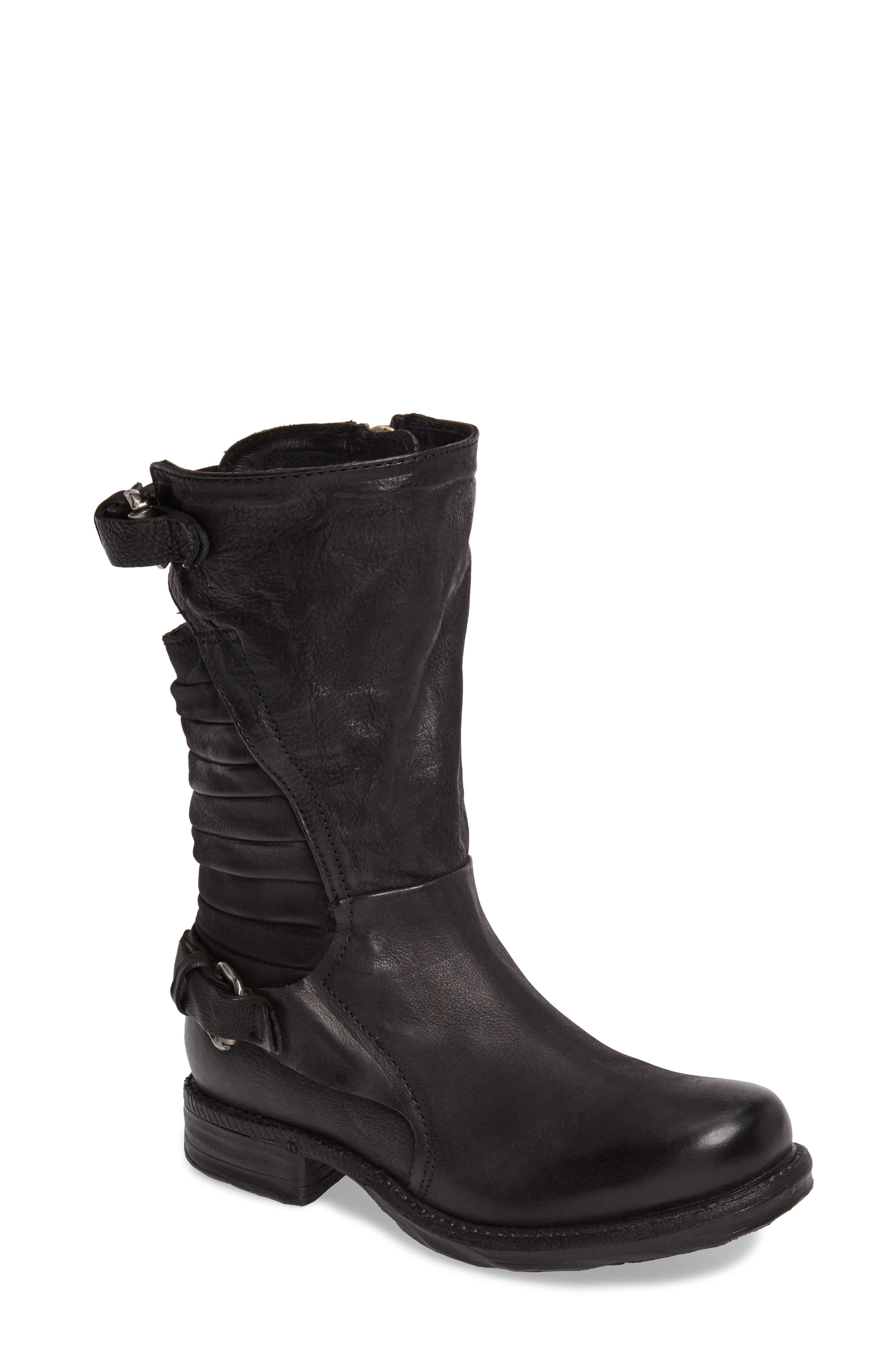 A.S. 98 Serge Boot,                         Main,                         color, 001