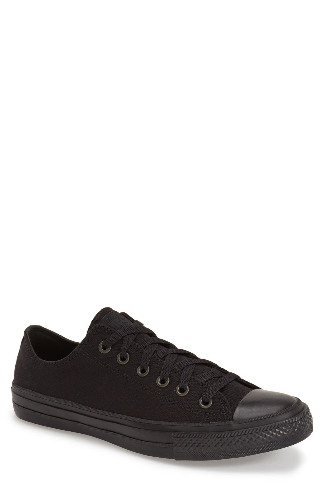 Chuck Taylor<sup>®</sup> All Star<sup>®</sup> II 'Ox' Canvas Sneaker,                             Main thumbnail 2, color,
