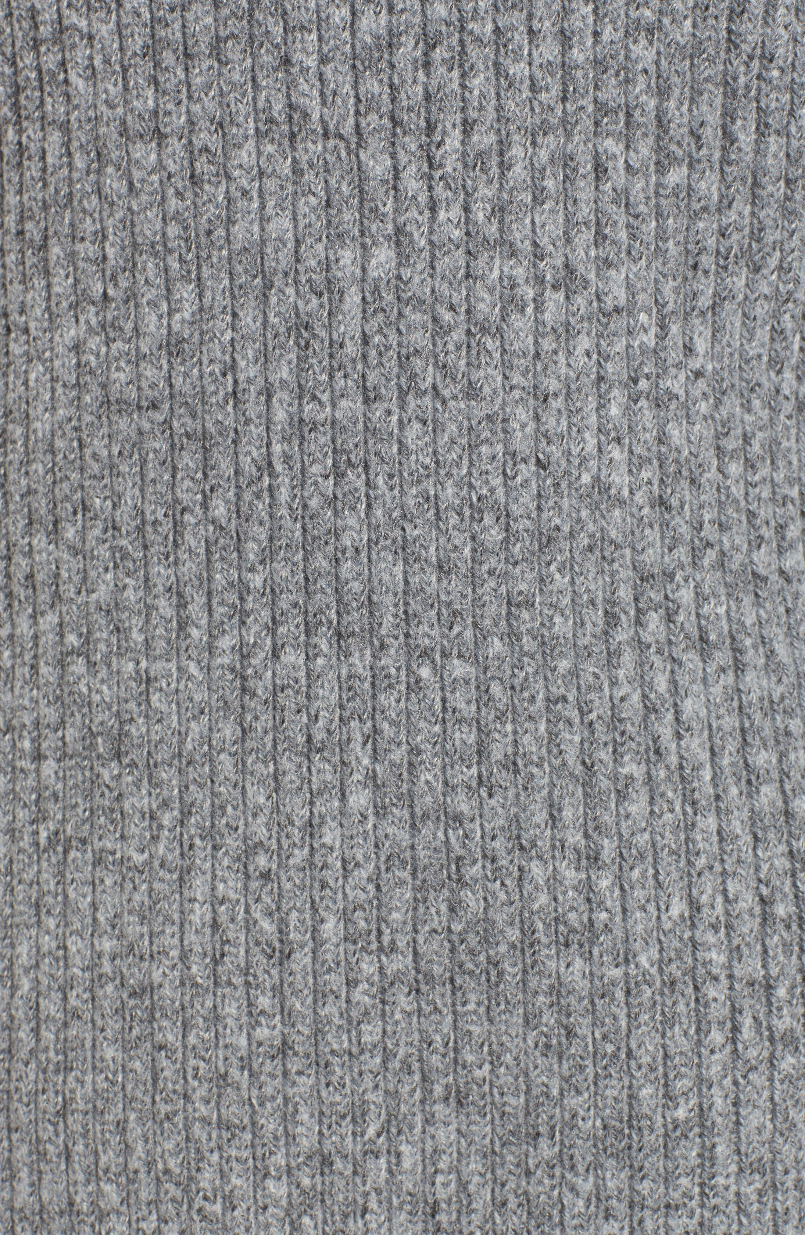 Rodell Cold Shoulder Sweater,                             Alternate thumbnail 9, color,