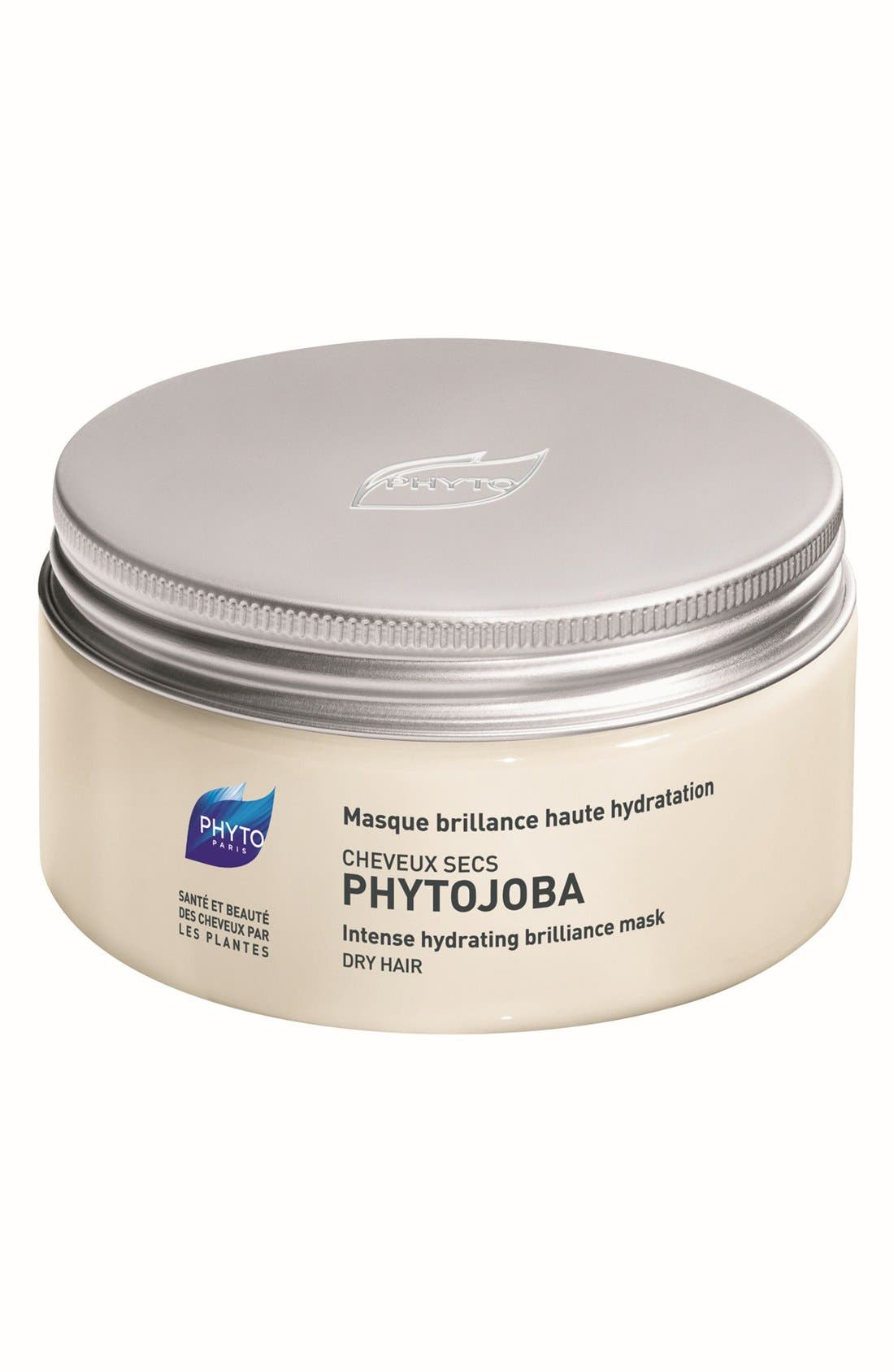 Phytojoba Intense Hydrating Brilliance Mask,                         Main,                         color, NO COLOR